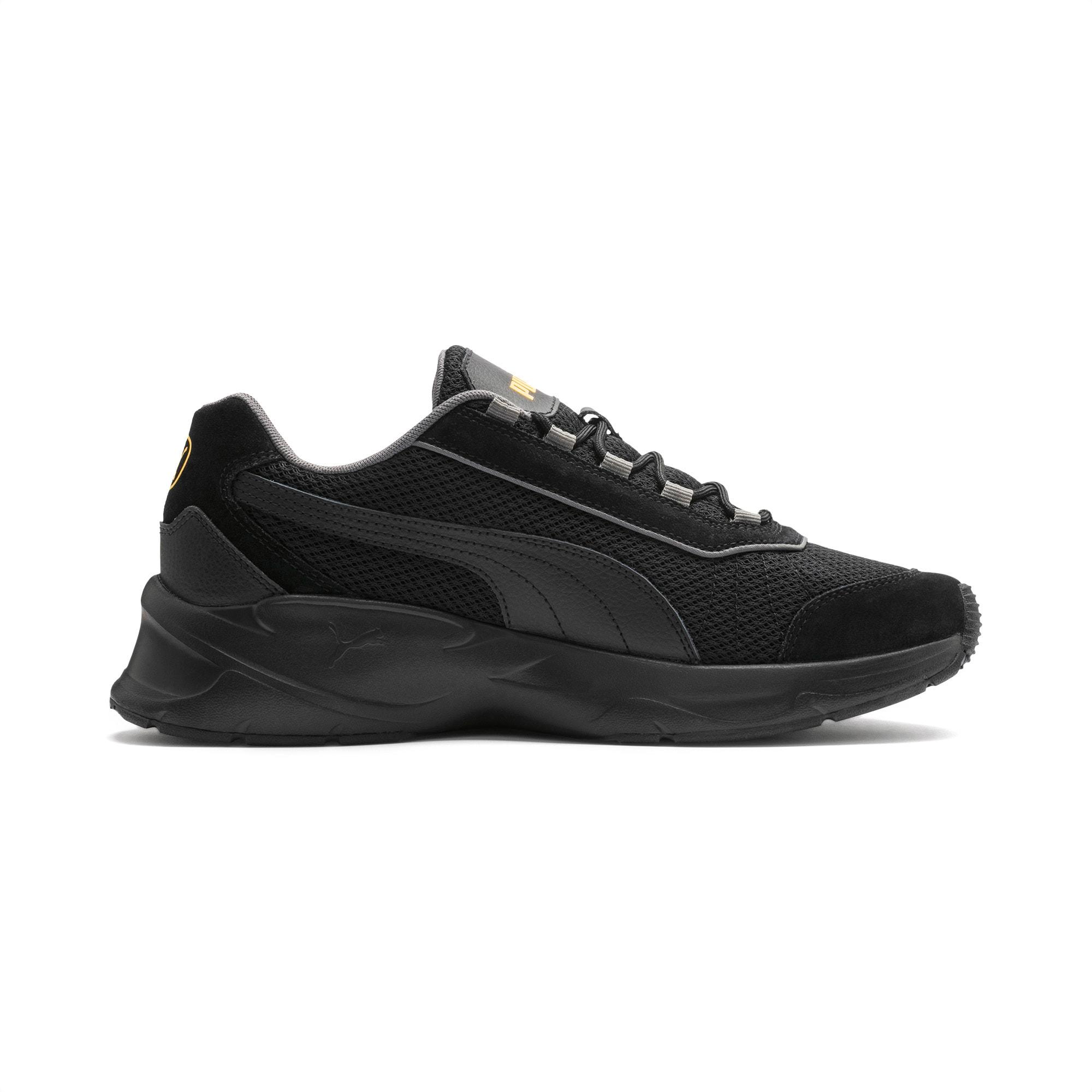 Sneakers PUMA Nucleus Lux 370481 01 Puma BlackCasterock