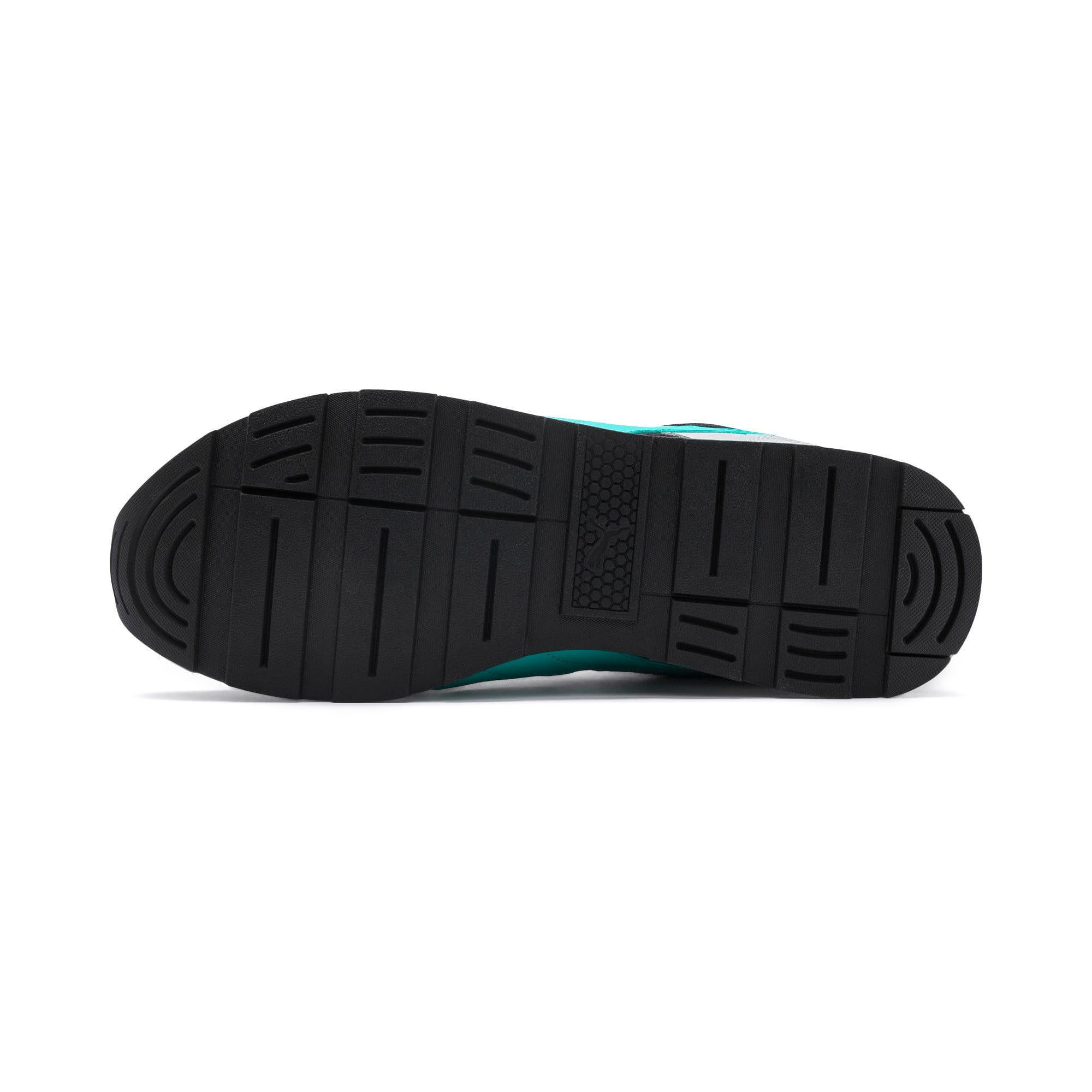 Thumbnail 5 of Vista Lux Sneakers, High Rise-Puma Black, medium