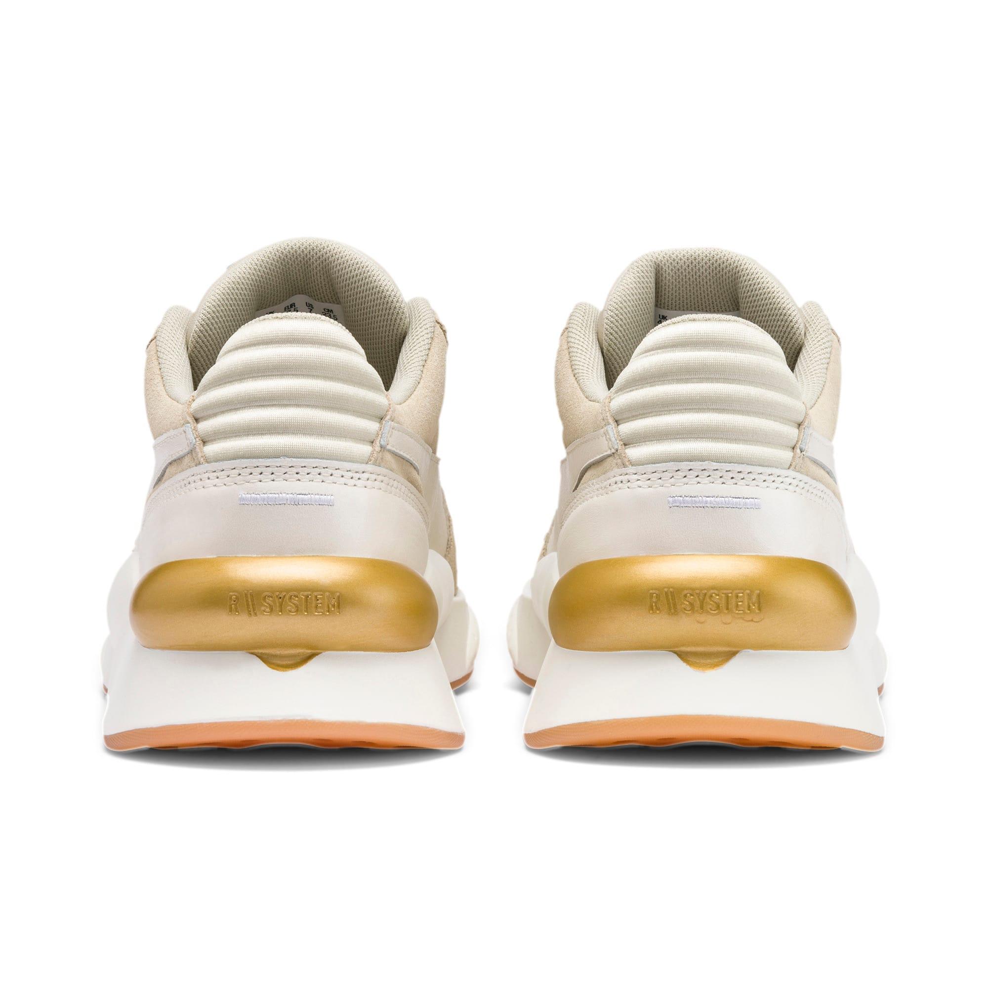 Thumbnail 4 of RS 9.8 Metallic Women's Sneakers, Overcast, medium