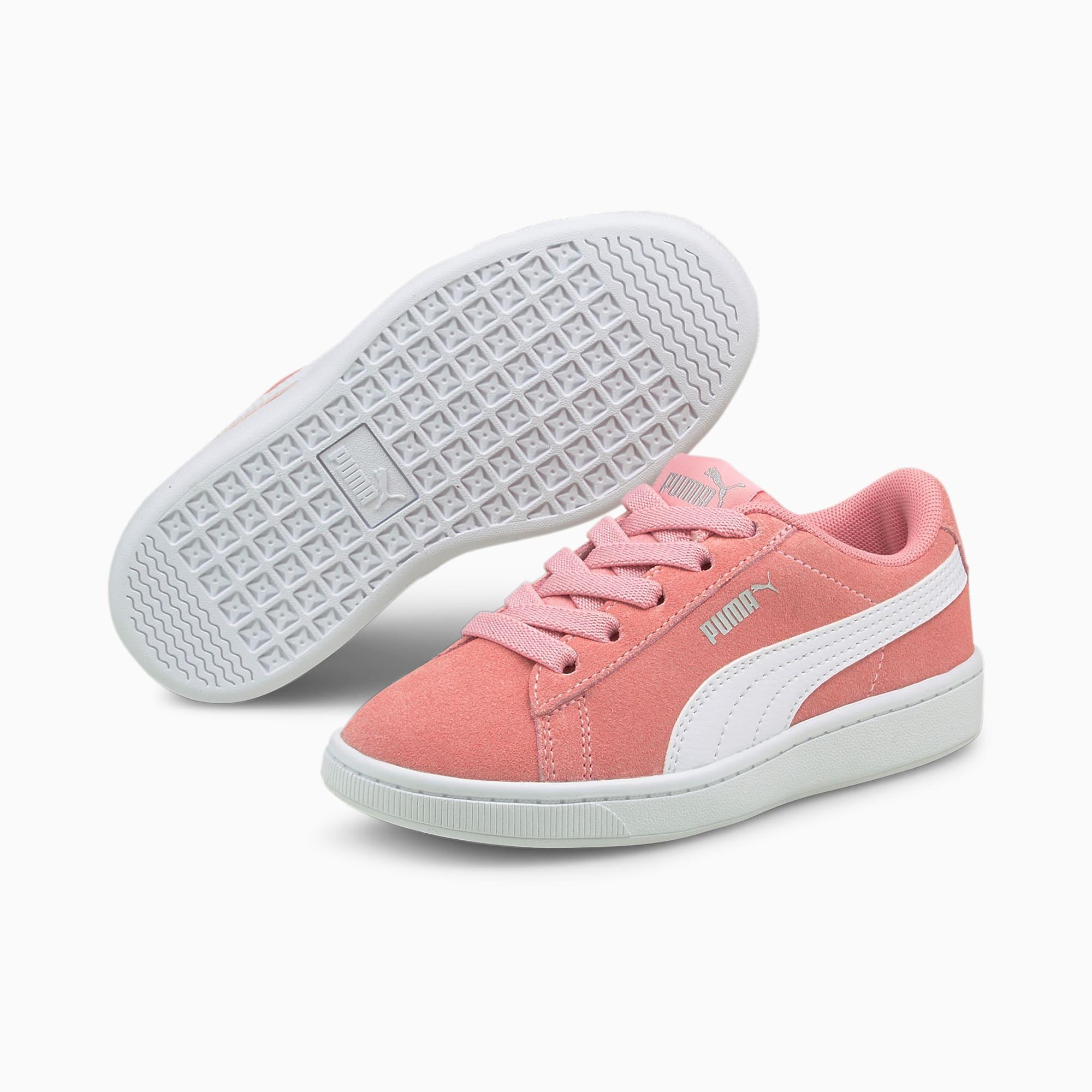 PUMA Vikky v2 Suede Little Kids' Shoes   PUMA US