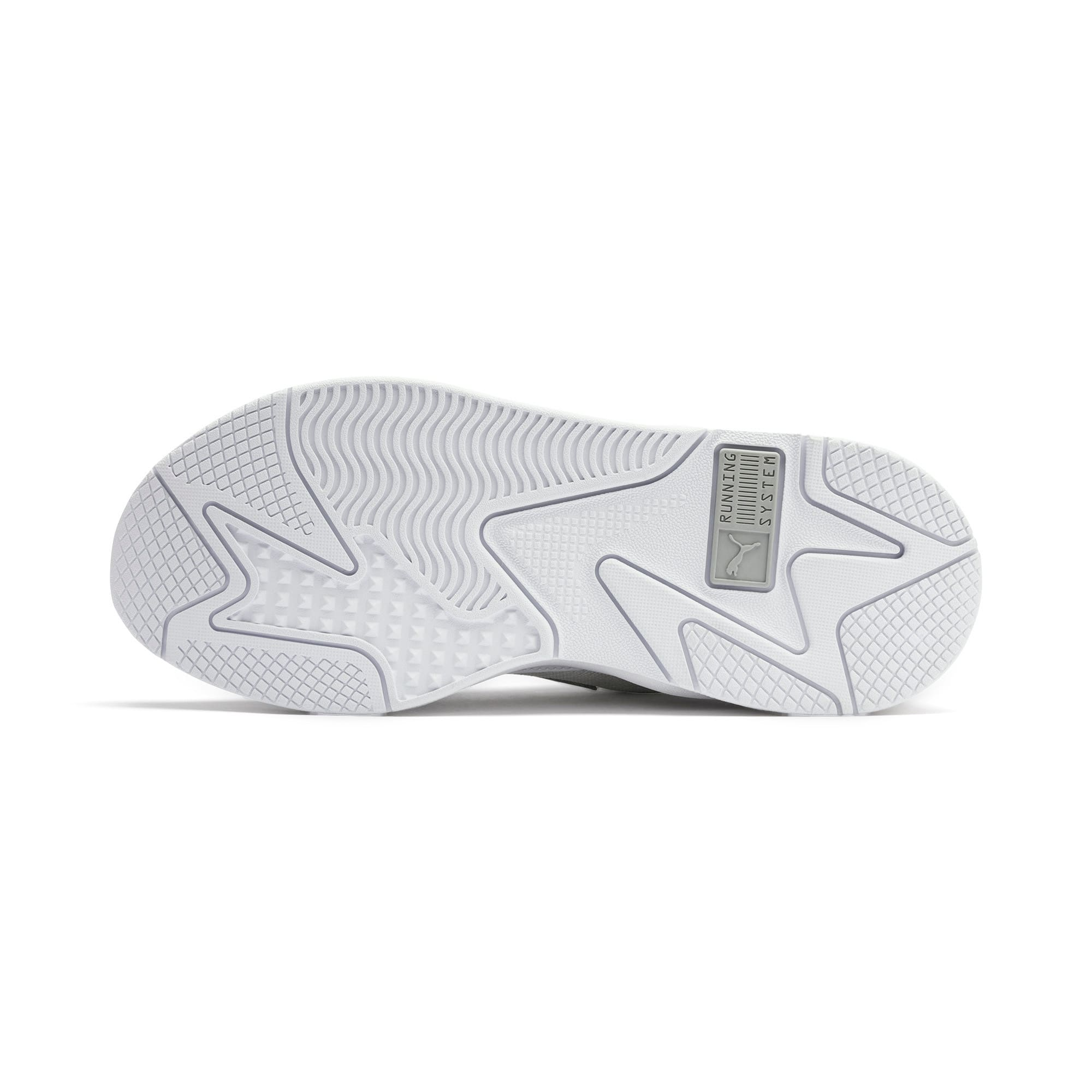 Thumbnail 5 of RS-X Winterised Trainers, Puma White, medium