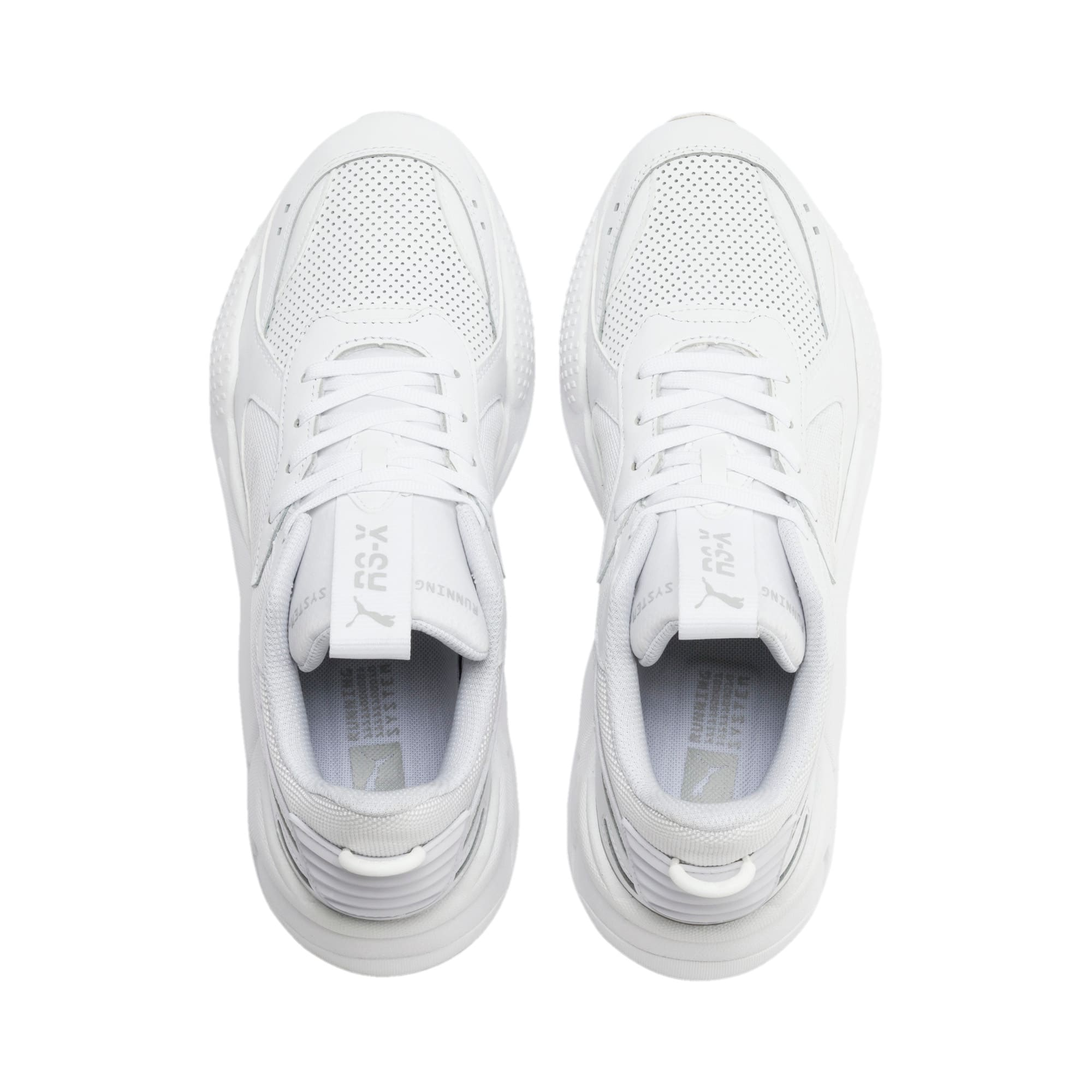 Thumbnail 8 of RS-X Winterised Trainers, Puma White, medium
