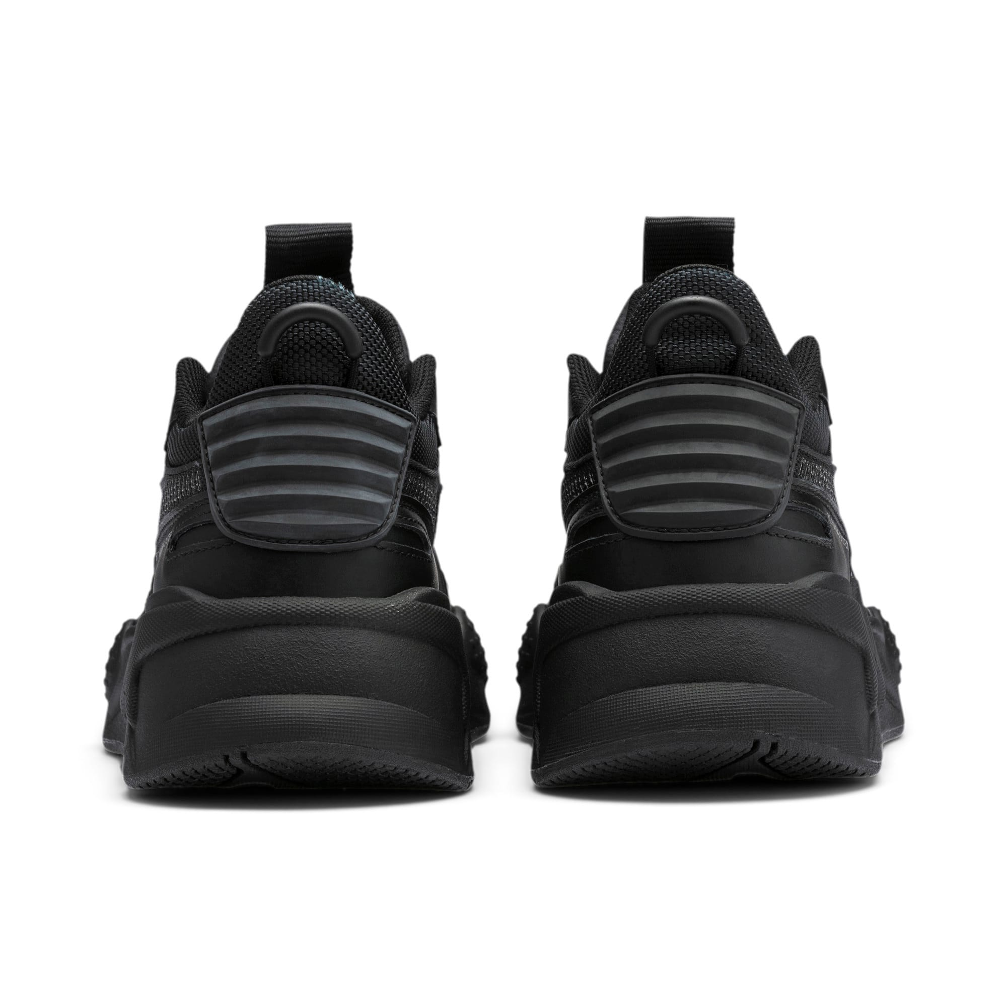 Thumbnail 4 of RS-X Winterised Trainers, Puma Black, medium