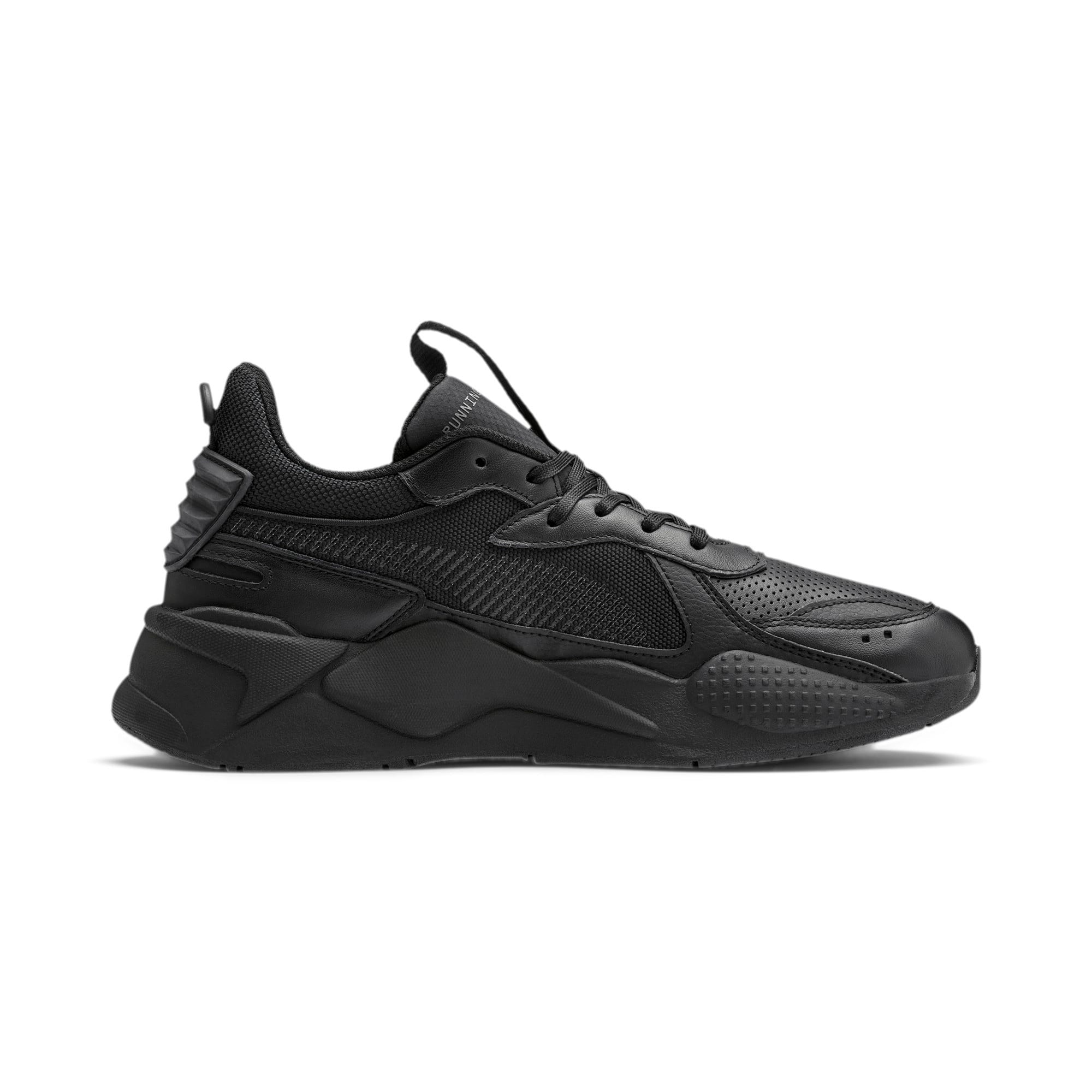 Thumbnail 7 of RS-X Winterised Trainers, Puma Black, medium