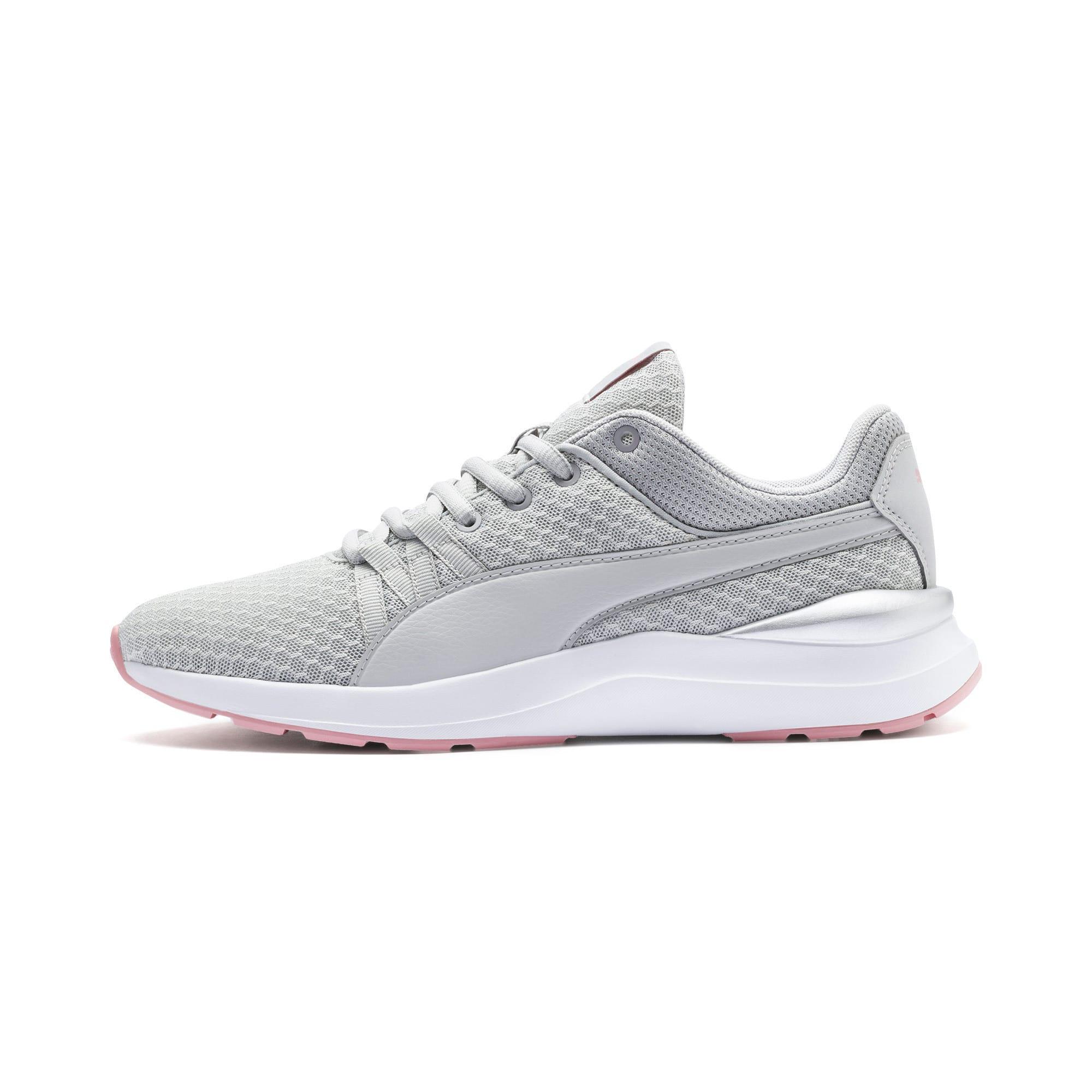 Thumbnail 1 of Adela Core Women's Sneakers, Gray Violet-Puma Silver, medium