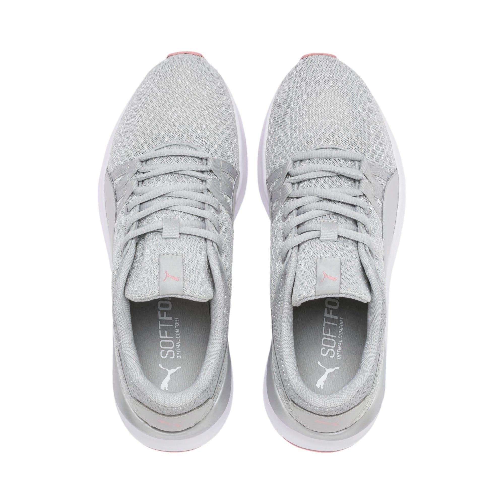 Thumbnail 7 of Adela Core Women's Sneakers, Gray Violet-Puma Silver, medium