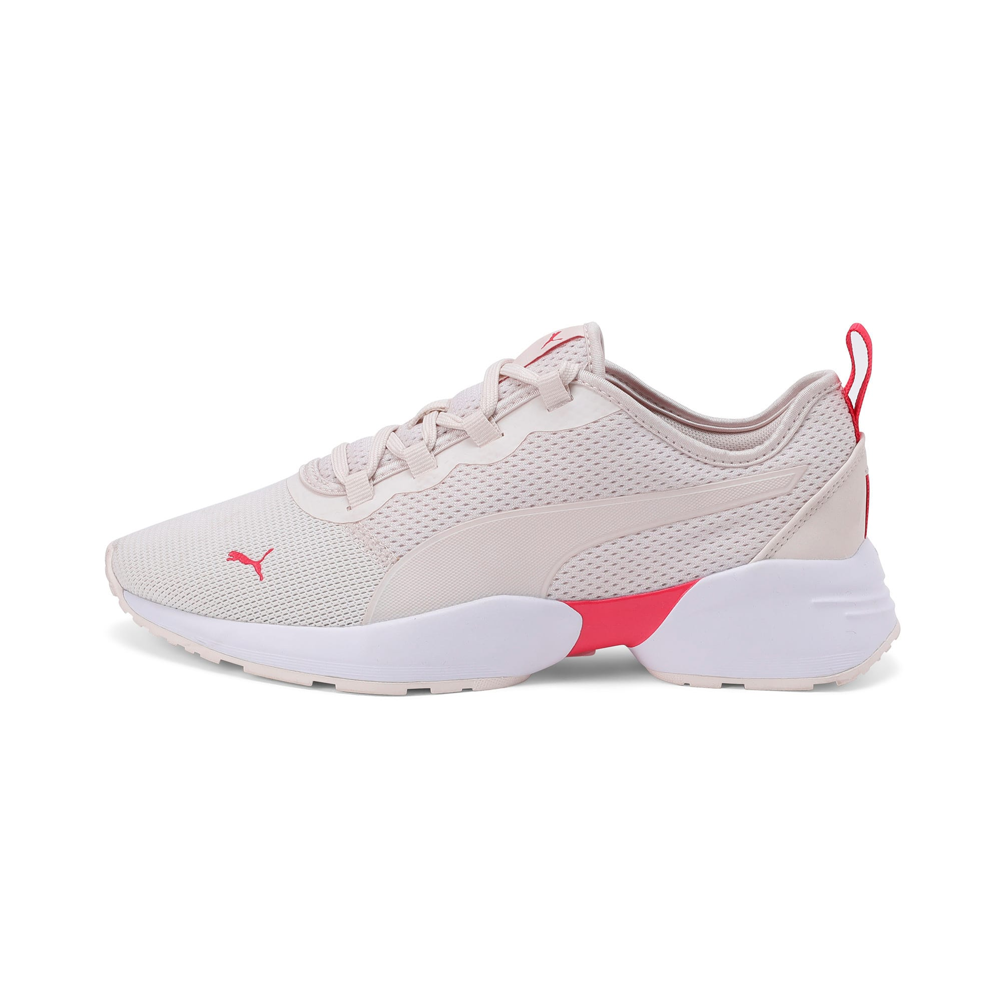 Thumbnail 1 of Sirena Sport Women's Trainers, Pastel Parchment-Nrgy Rose, medium-IND