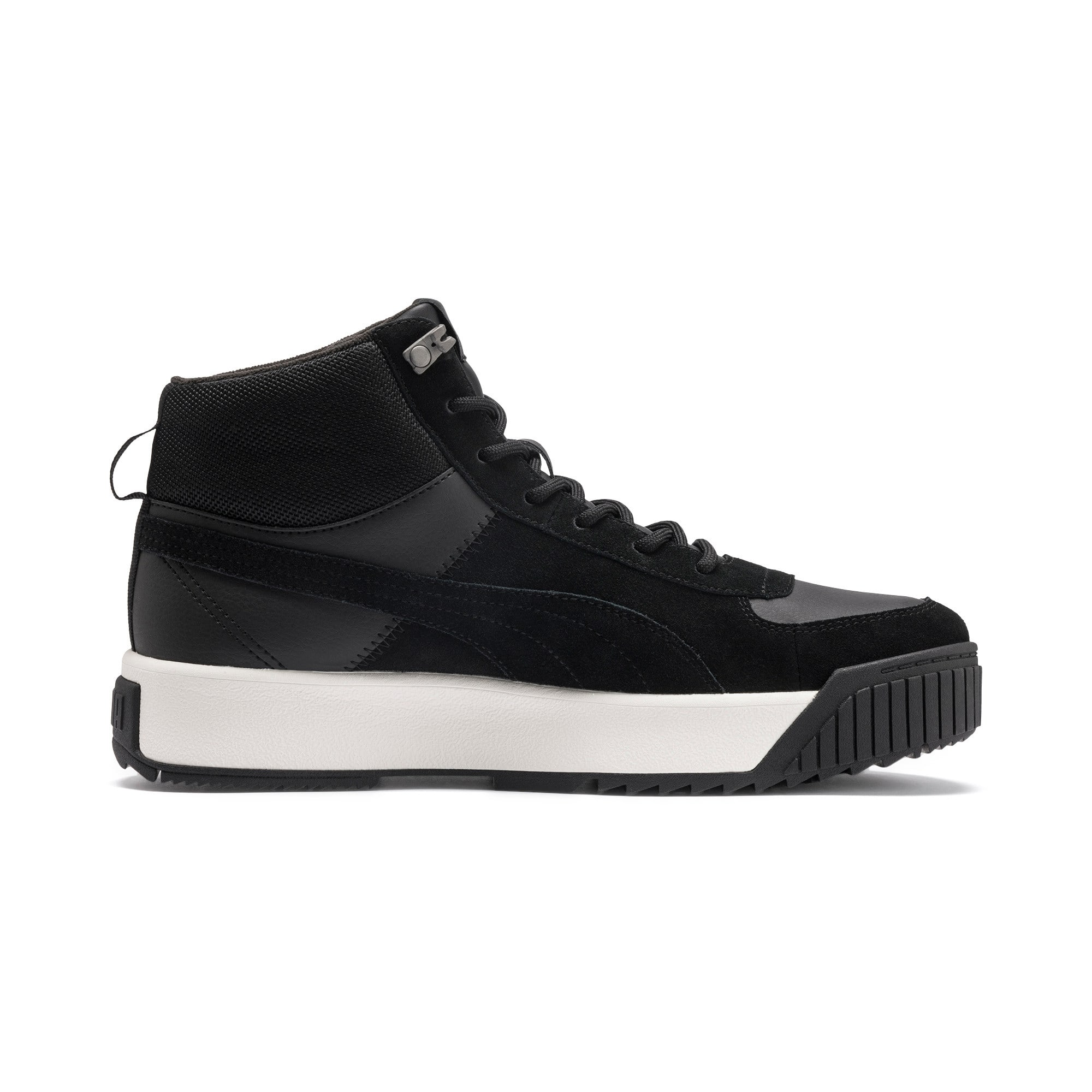 Thumbnail 6 van Tarrenz sneakerlaarsjes, Puma Black-Whisper White, medium