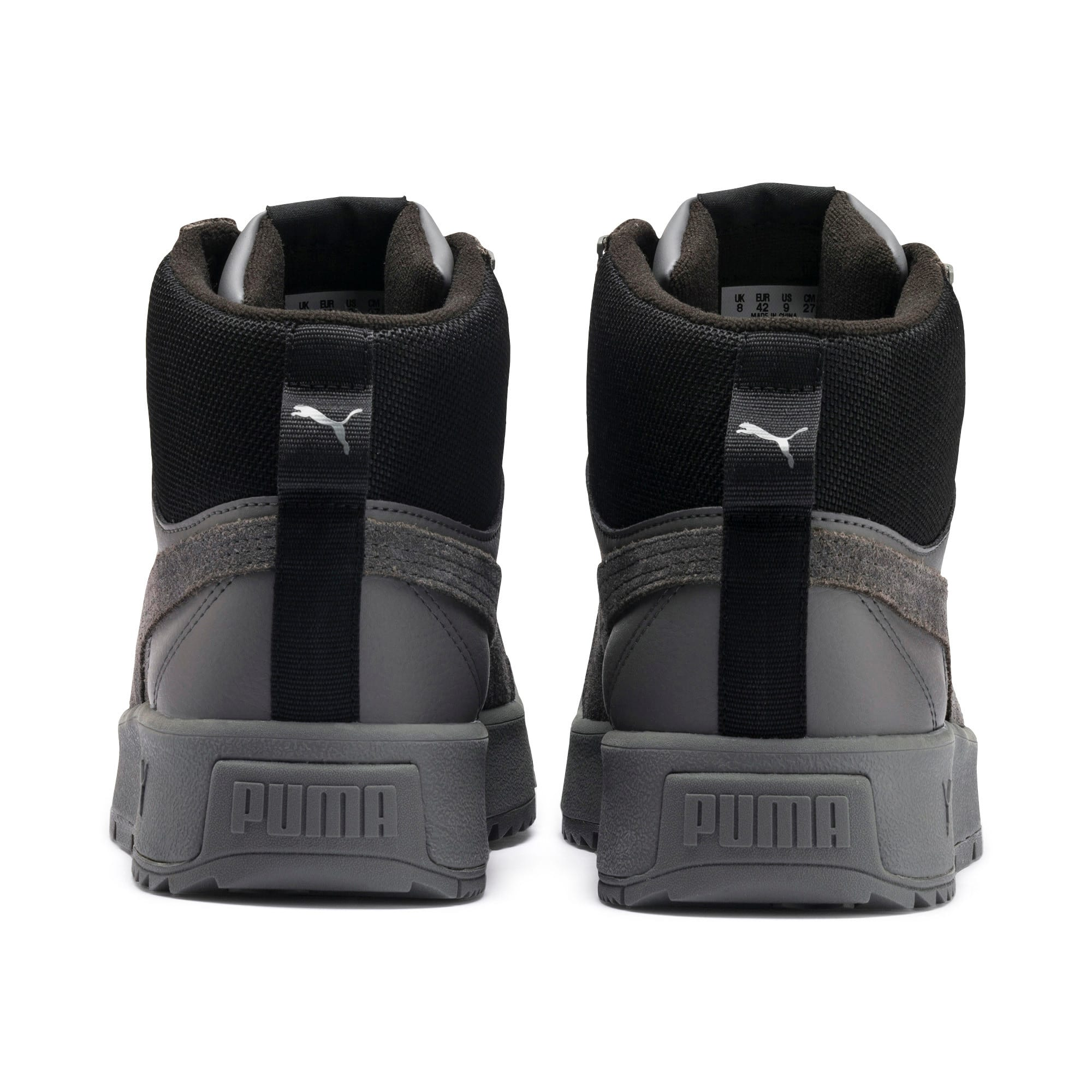 Thumbnail 4 of Tarrenz Sneaker Boots, CASTLEROCK-Puma Black, medium