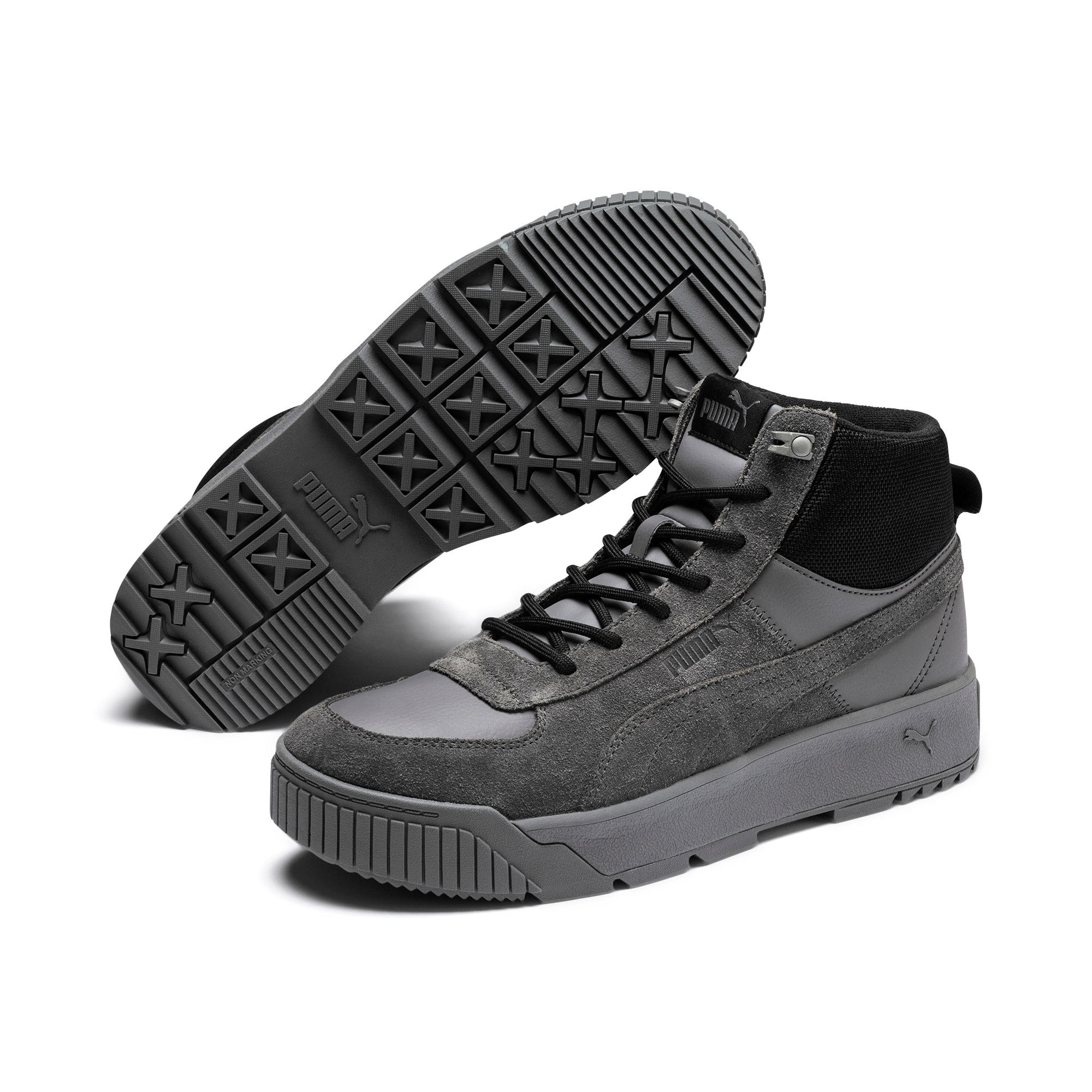 Thumbnail 3 of Tarrenz Sneaker Boots, CASTLEROCK-Puma Black, medium