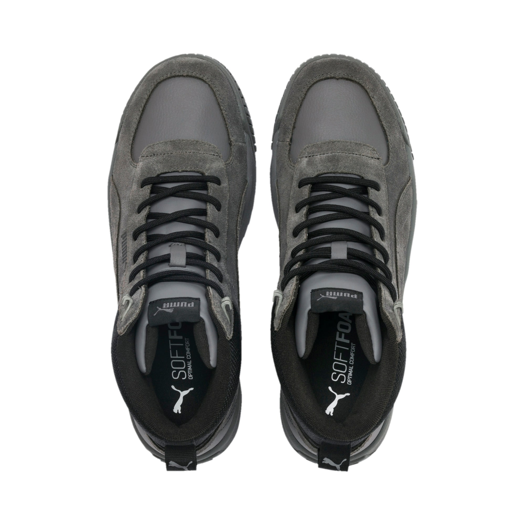 Thumbnail 7 of Tarrenz Sneaker Boots, CASTLEROCK-Puma Black, medium