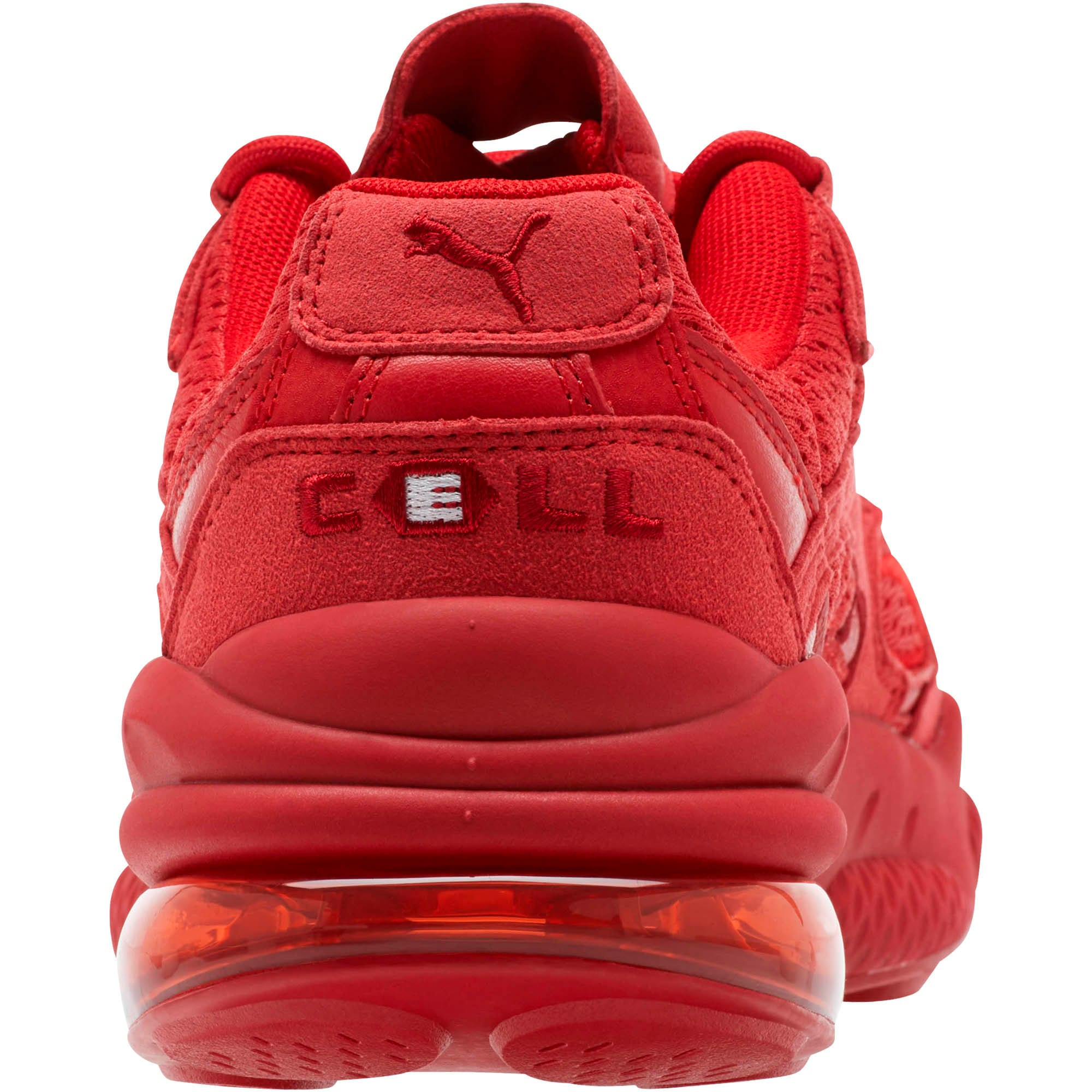 Thumbnail 3 of CELL Venom Red Sneakers, Ribbon Red-Tibetan Red, medium