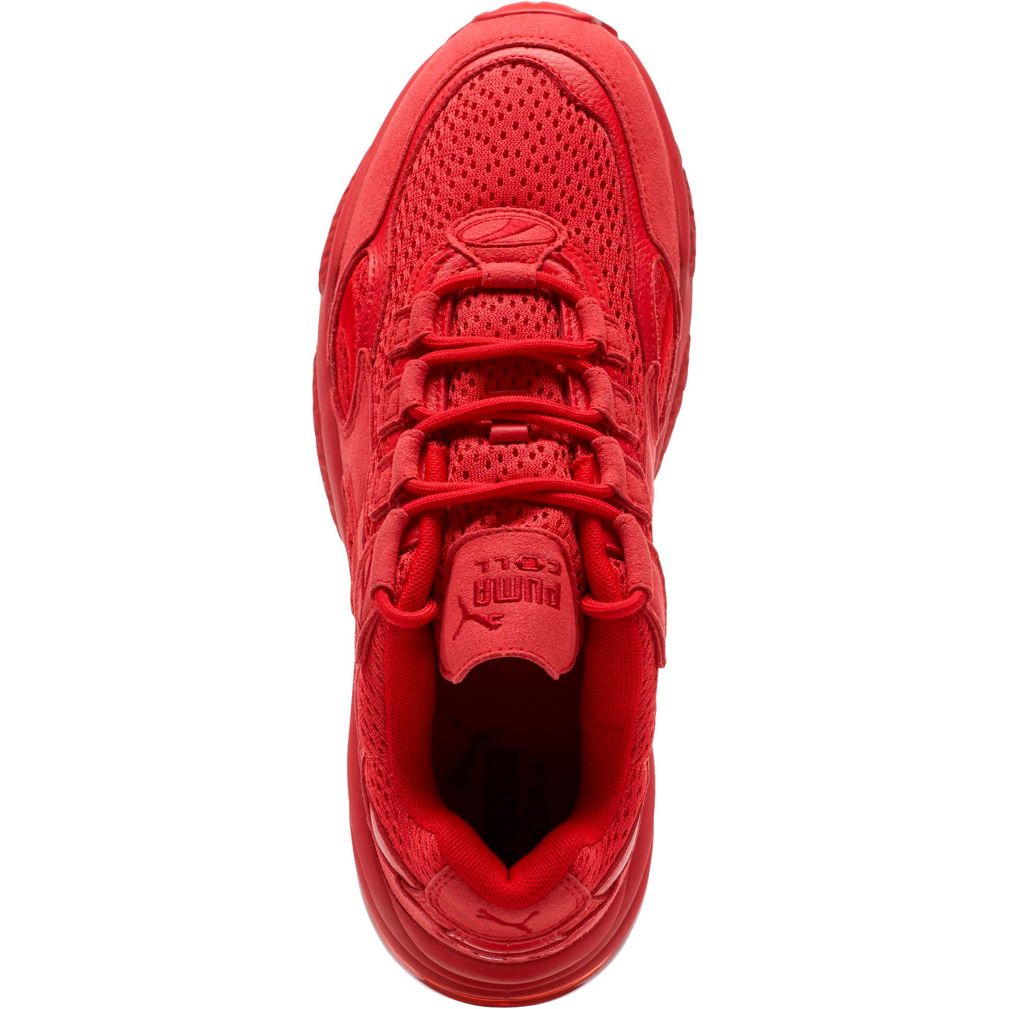 Thumbnail 5 of CELL Venom Red Sneakers, Ribbon Red-Tibetan Red, medium