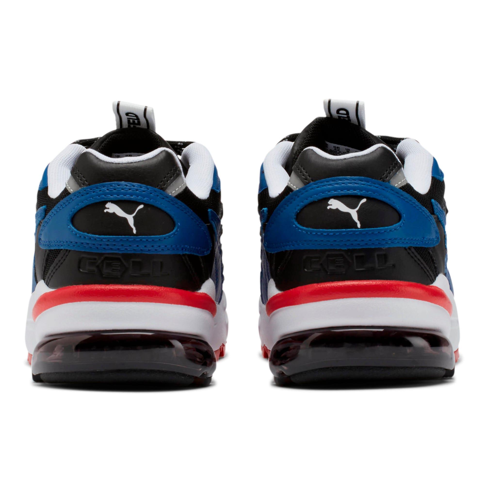 Miniatura 4 de Zapatos deportivos CELL Alien PUMA x KARL LAGERFELD, Puma Black-TRUE BLUE, mediano