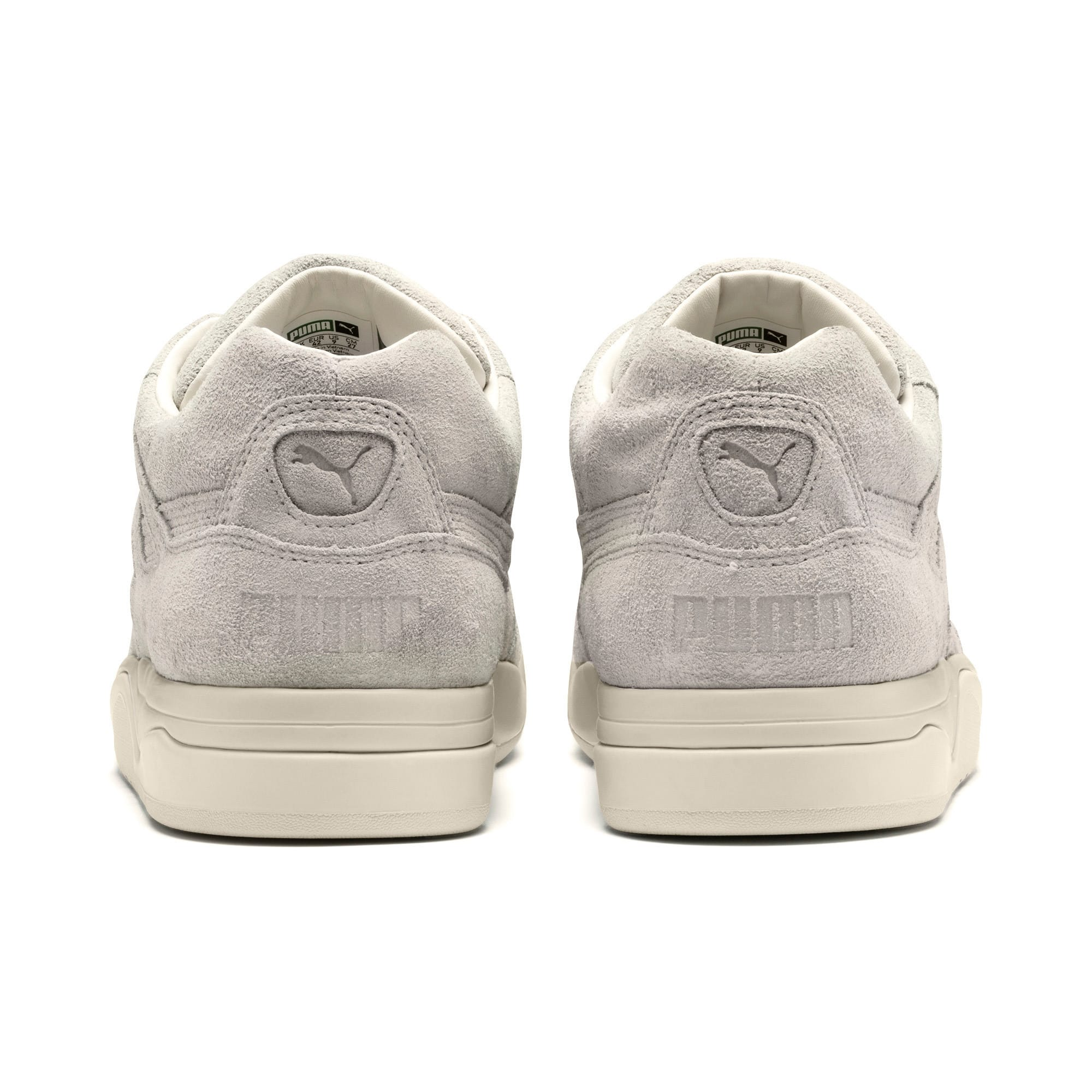 Thumbnail 5 of Palace Guard 4th of July Trainers, Whisper White-Puma Black, medium-IND