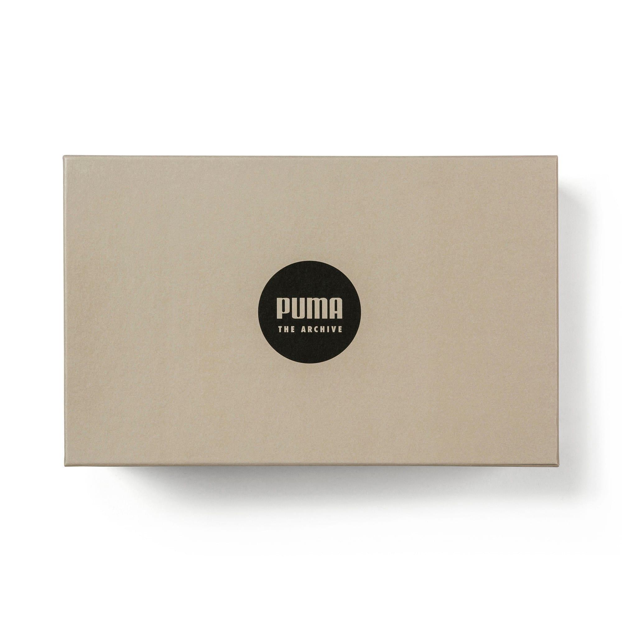 Thumbnail 8 of Roma '68 OG Sneakers, Puma White-Amazon Green, medium
