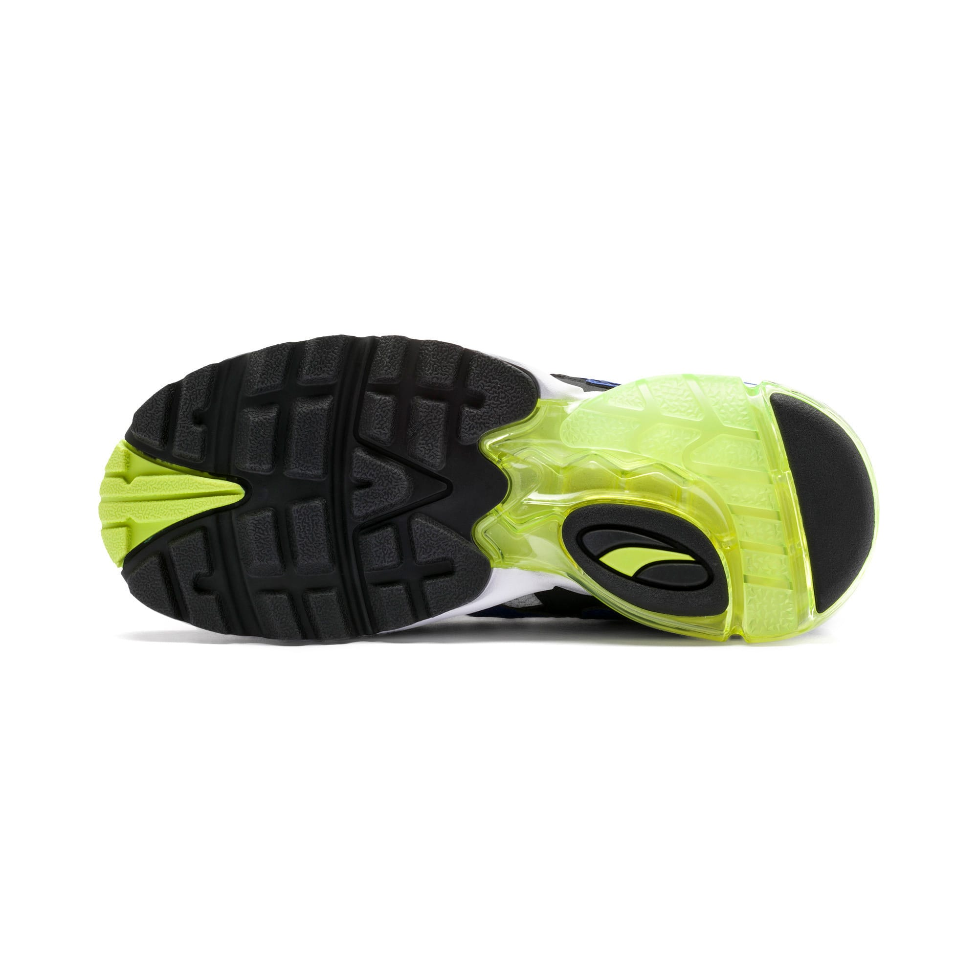 Thumbnail 4 of CELL Alien Kids' Trainers, Puma Black-Surf The Web, medium-IND