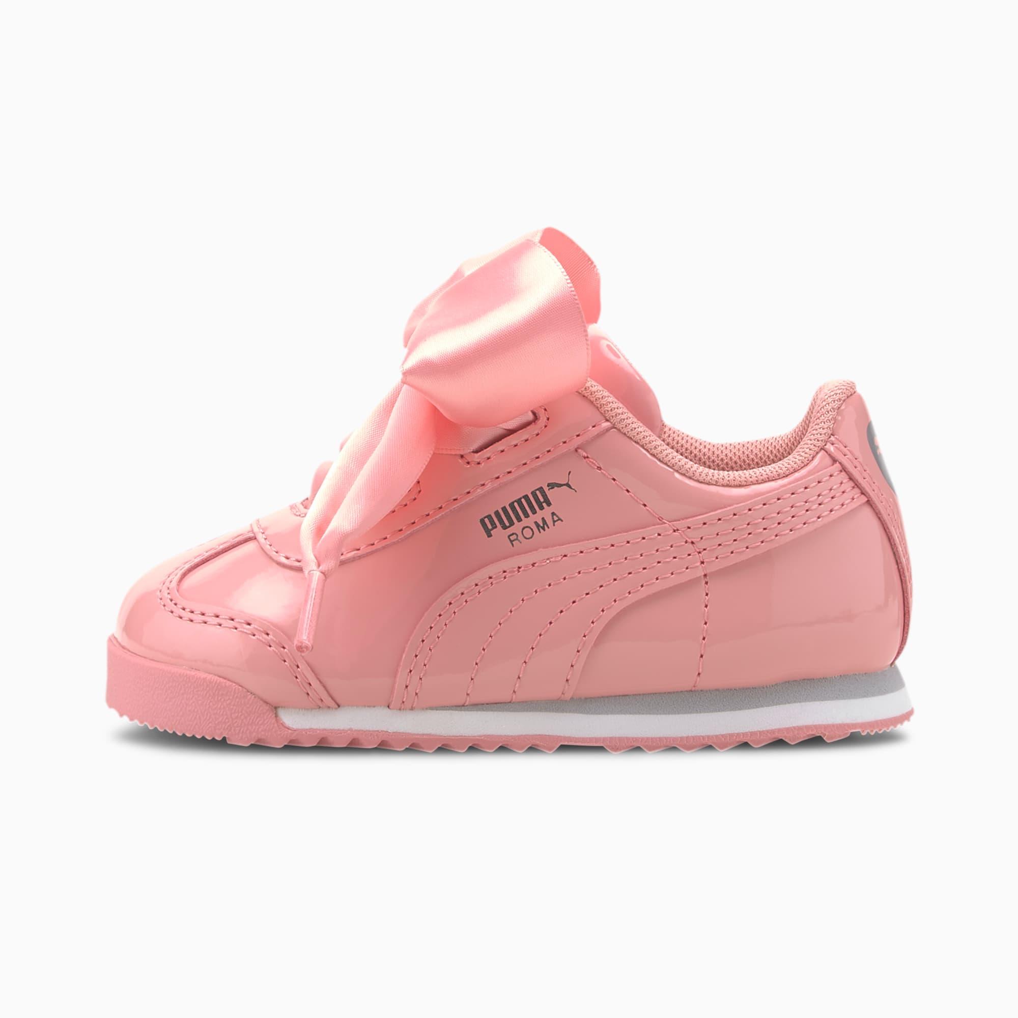 puma sneaker heart patent