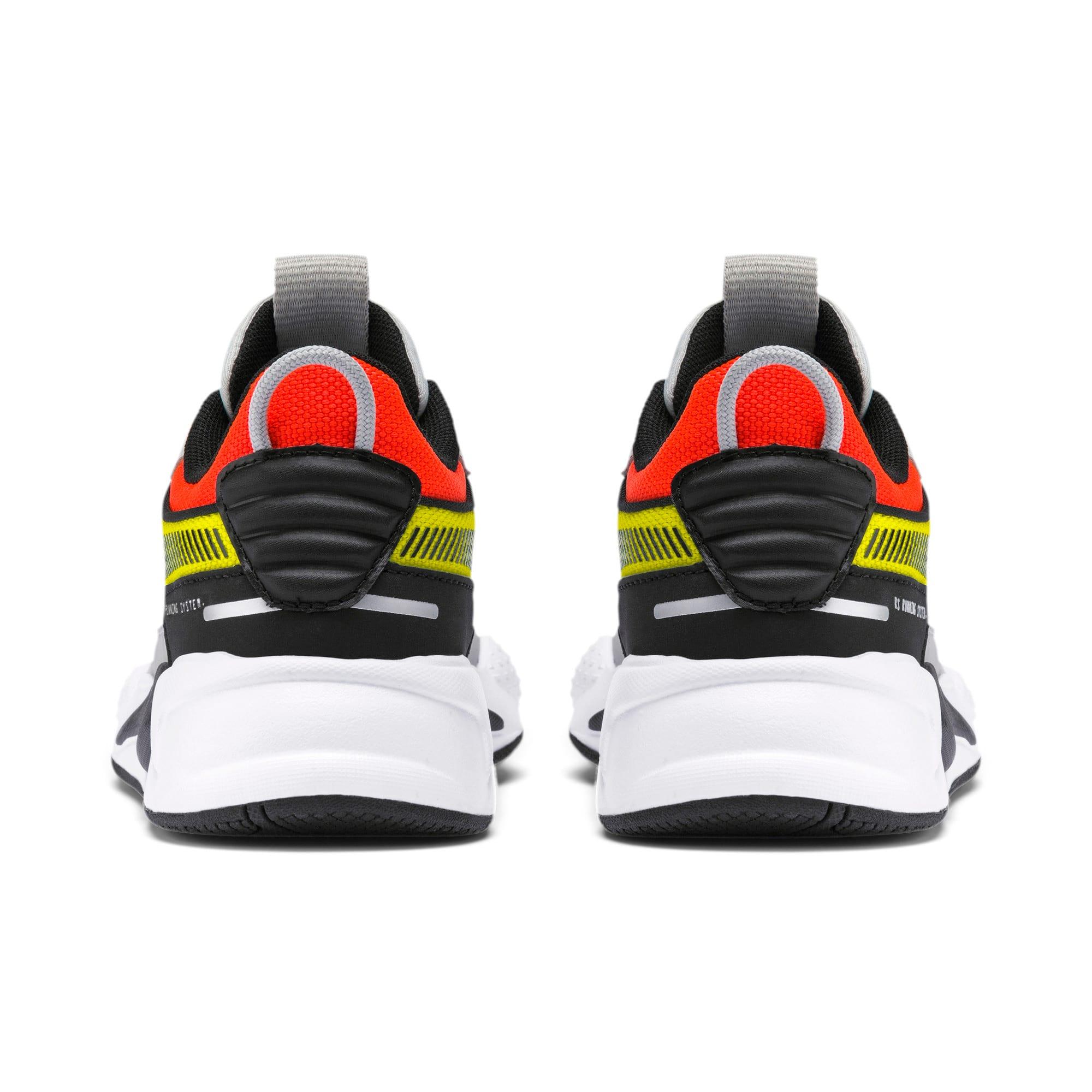 Miniatura 3 de Zapatos RS-X Hard Drive para niño pequeño, High Rise-Yellow Alert, mediano