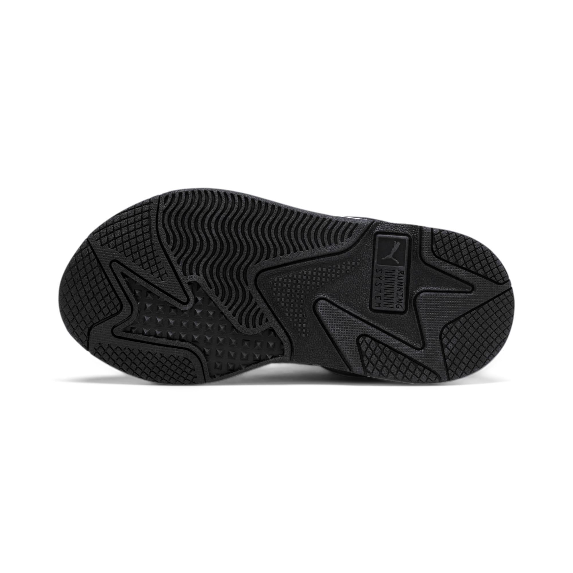 Miniatura 4 de Zapatos RS-X Hard Drive para niño pequeño, High Rise-Yellow Alert, mediano