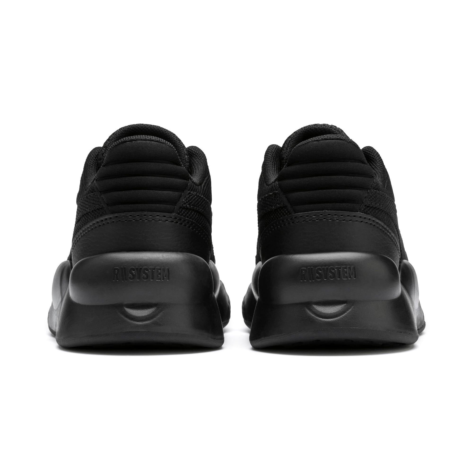 Thumbnail 3 van RS 9.8 Core sportschoenen voor kinderen, Puma Black, medium