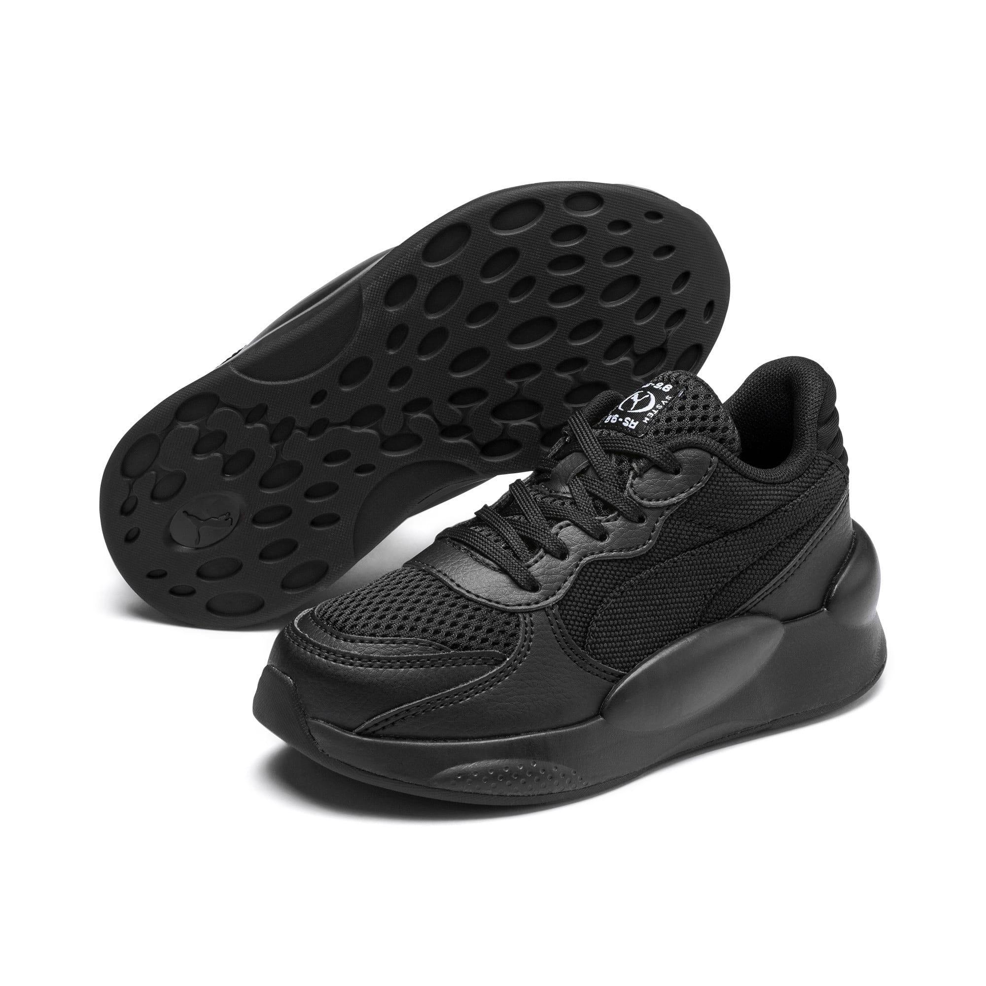 Thumbnail 2 van RS 9.8 Core sportschoenen voor kinderen, Puma Black, medium