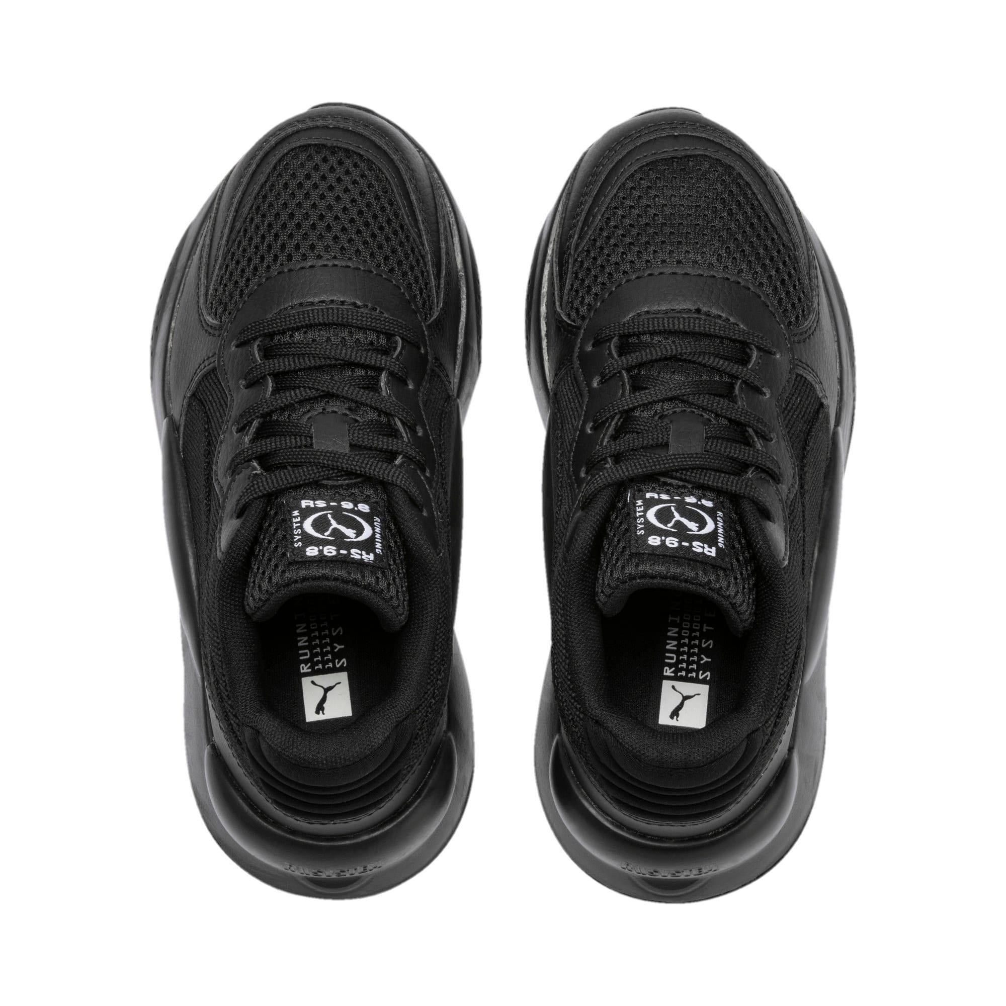 Thumbnail 6 van RS 9.8 Core sportschoenen voor kinderen, Puma Black, medium