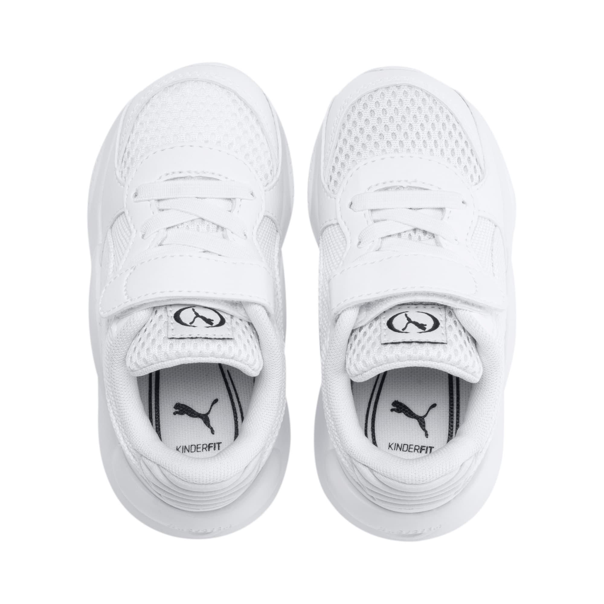 Thumbnail 6 of RS 9.8 Core Toddler Shoes, Puma White, medium