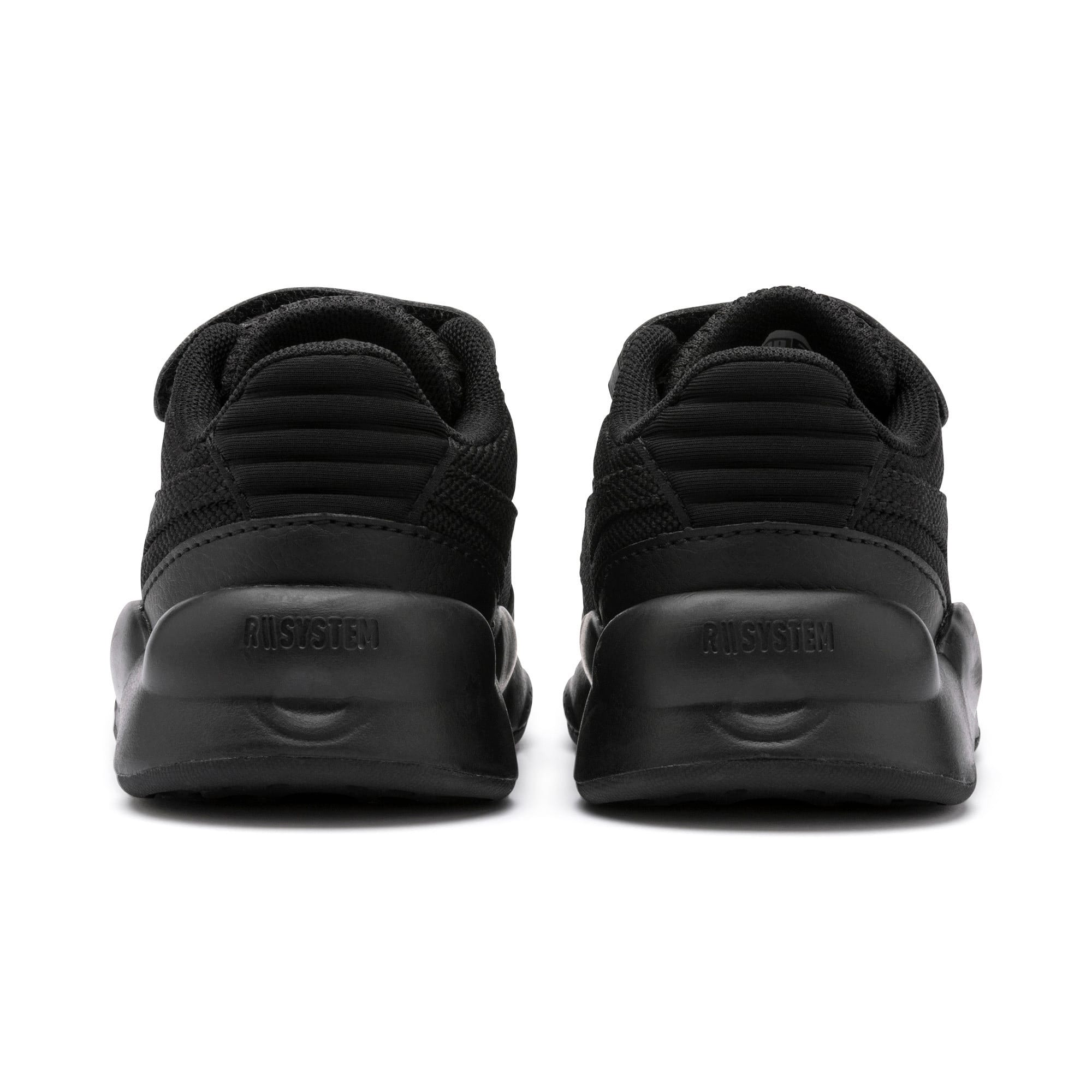 Thumbnail 3 of RS 9.8 Core Toddler Shoes, Puma Black, medium