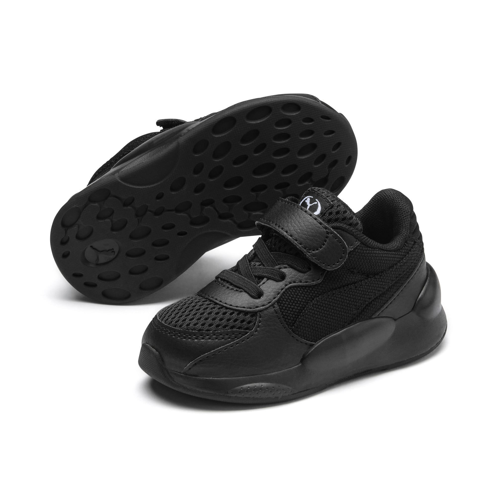 Thumbnail 2 of RS 9.8 Core Toddler Shoes, Puma Black, medium