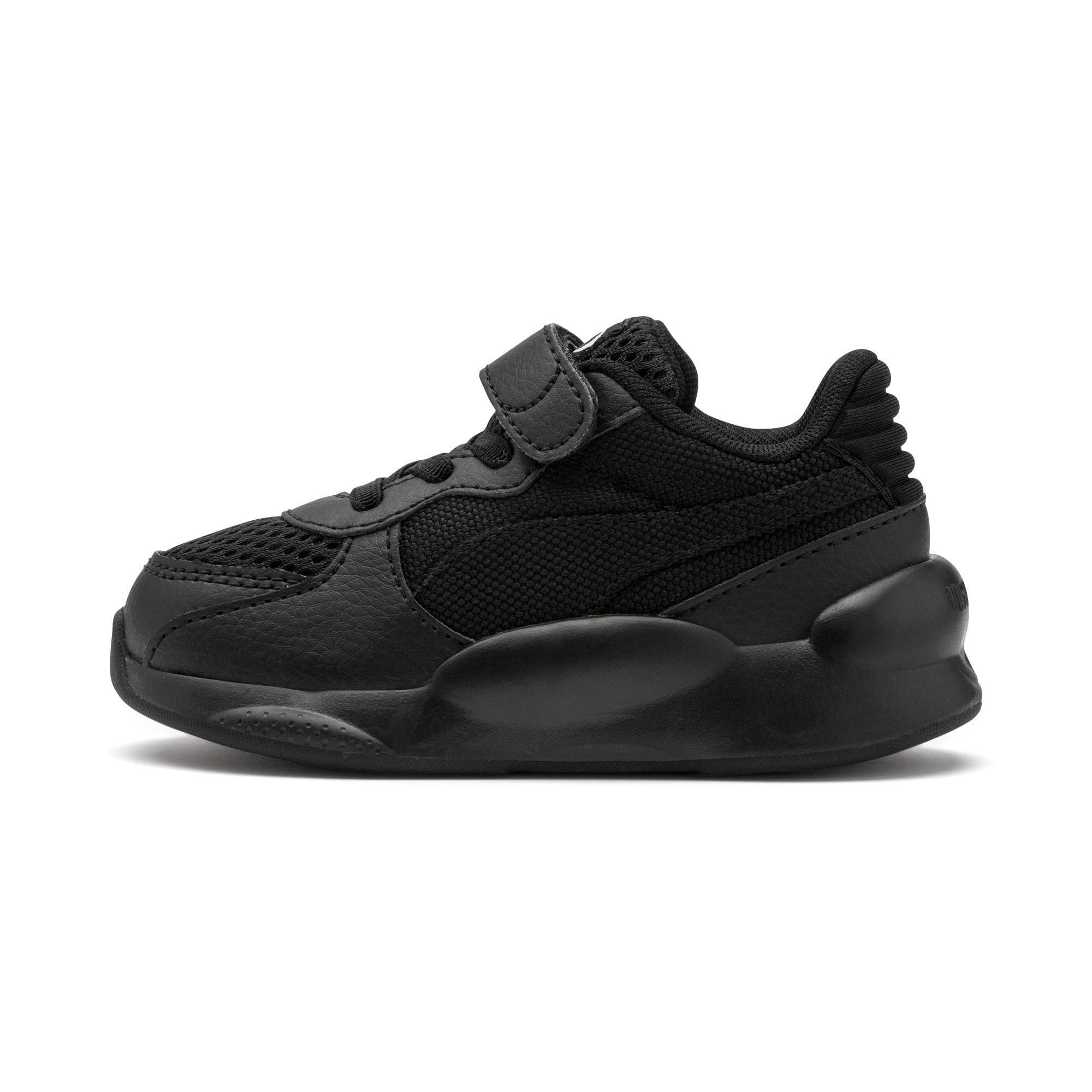 Thumbnail 1 of RS 9.8 Core Toddler Shoes, Puma Black, medium