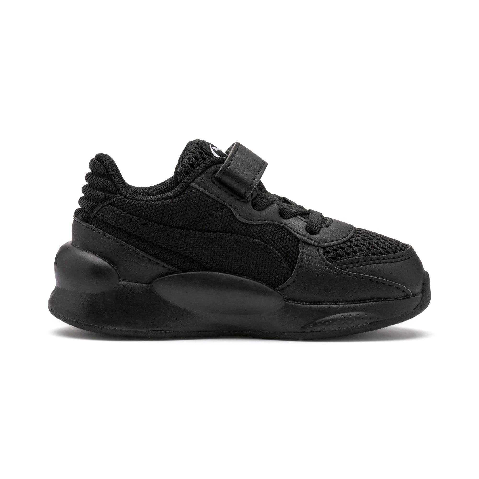 Thumbnail 5 of RS 9.8 Core Toddler Shoes, Puma Black, medium