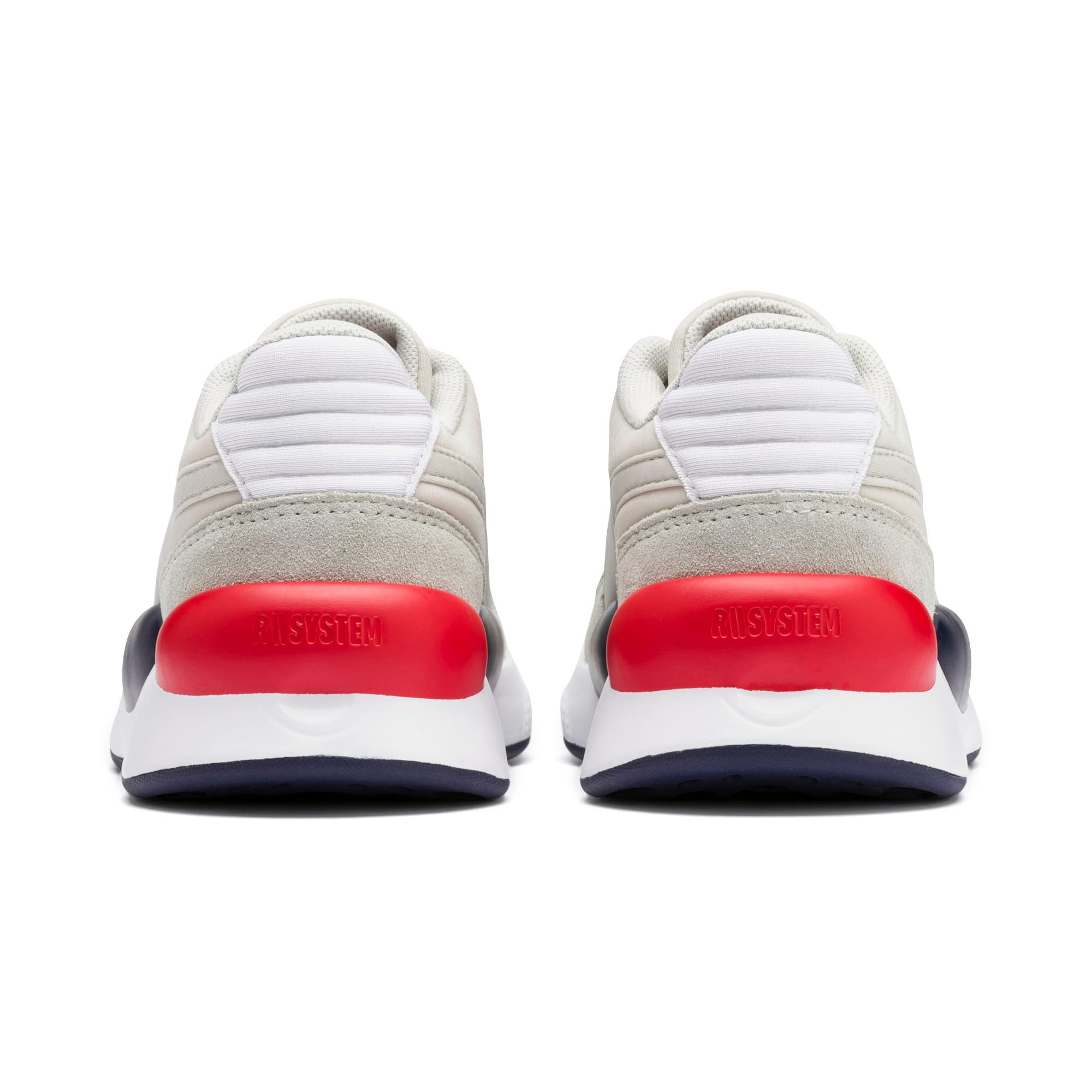 Thumbnail 3 of RS 9.8 Gravity Little Kids' Shoes, Gray Violet-Peacoat, medium