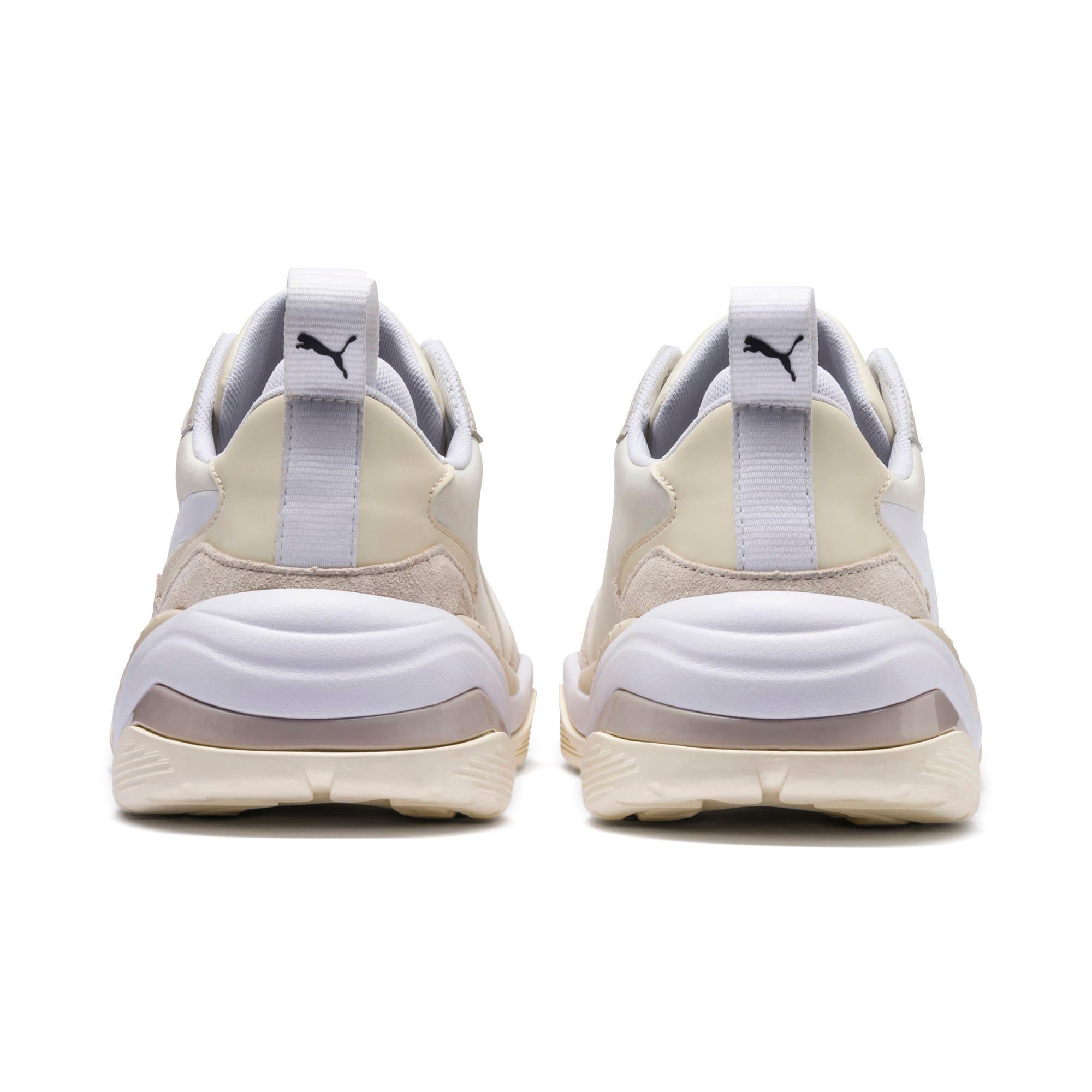 Thumbnail 3 of Thunder Nature Sneakers, S Gray-W White-Cloud Cream, medium