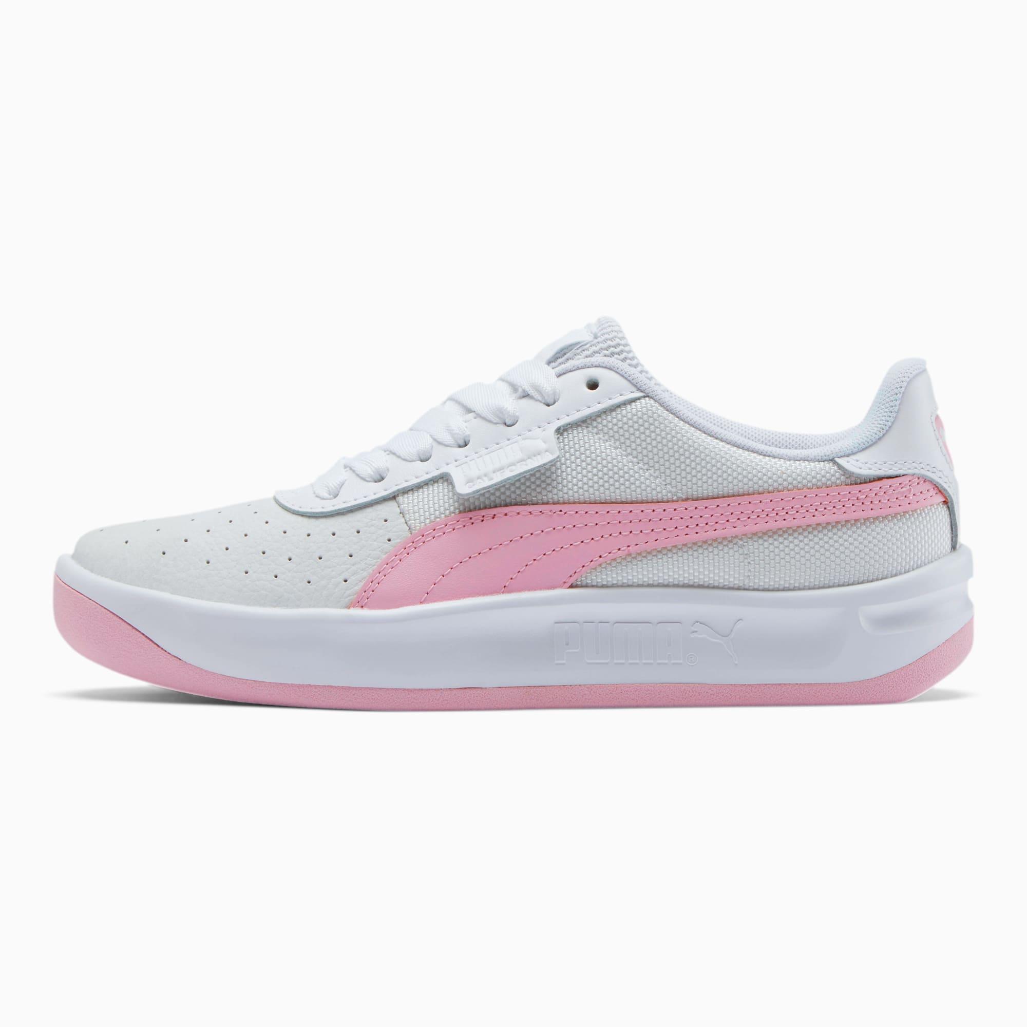 Zapatos deportivos California para mujer