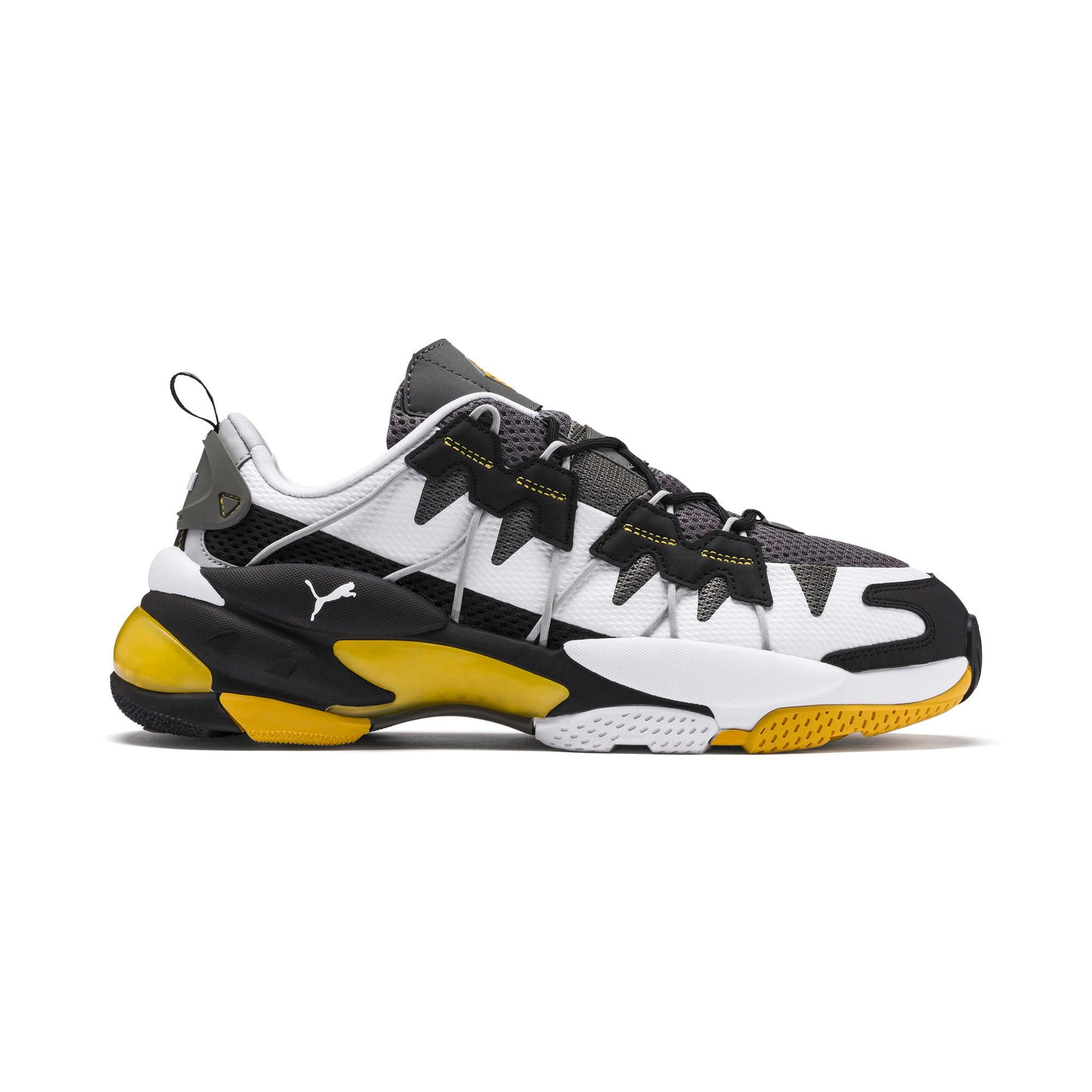 Thumbnail 5 of LQDCELL Omega Training Shoes, Puma Black-CASTLEROCK, medium