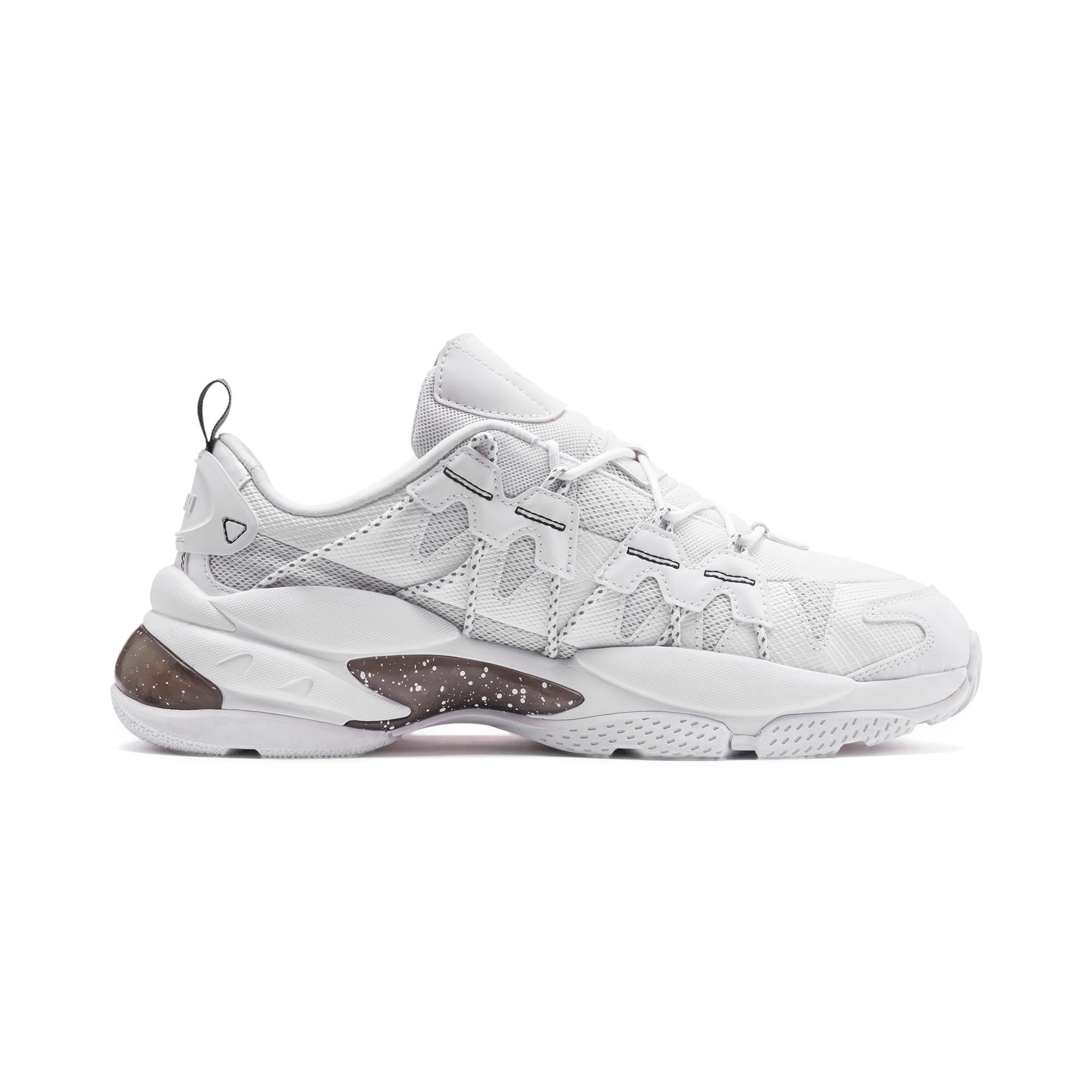 Thumbnail 5 of LQDCELL Omega Density Trainers, Puma White, medium-IND