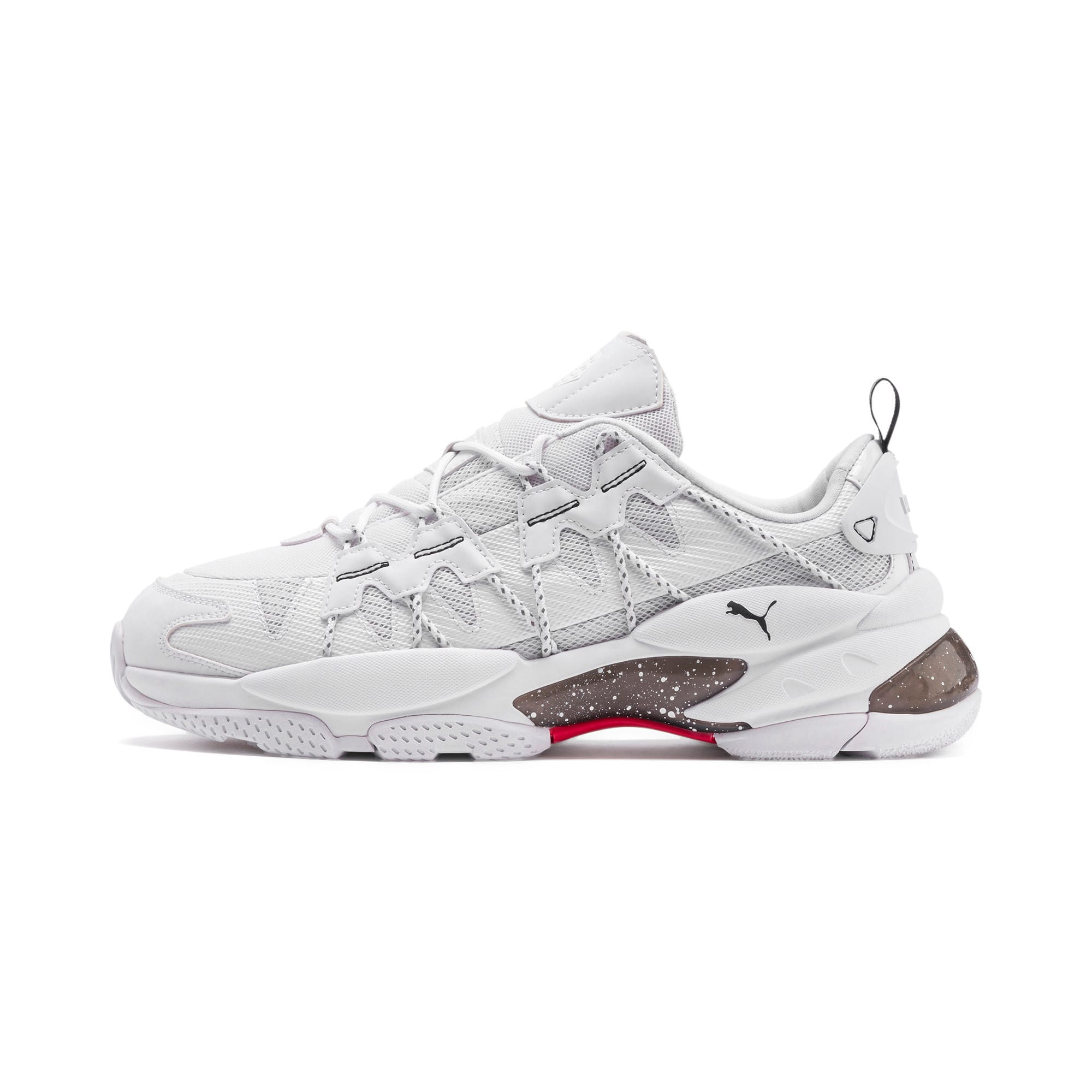 Thumbnail 1 of LQDCELL Omega Density Trainers, Puma White, medium-IND