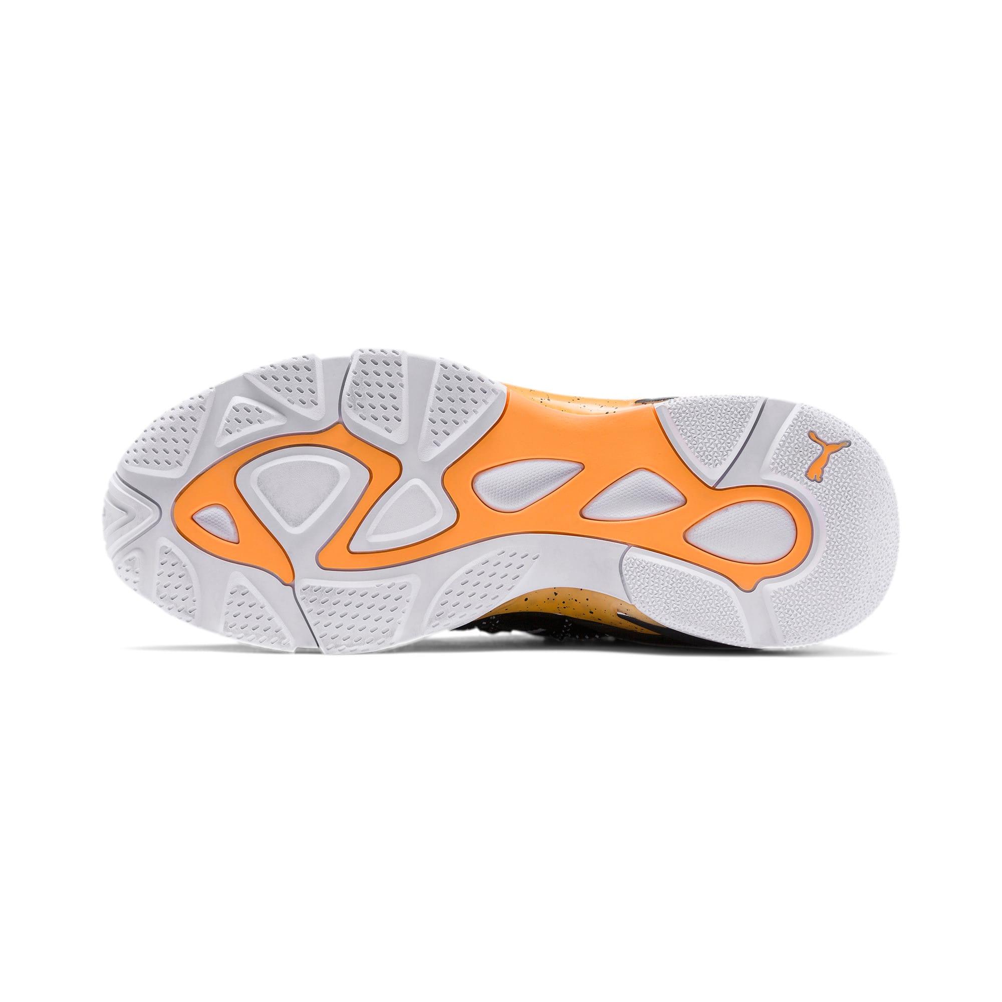 Thumbnail 4 of LQDCELL Omega Density Training Shoes, Puma White-Puma Black, medium