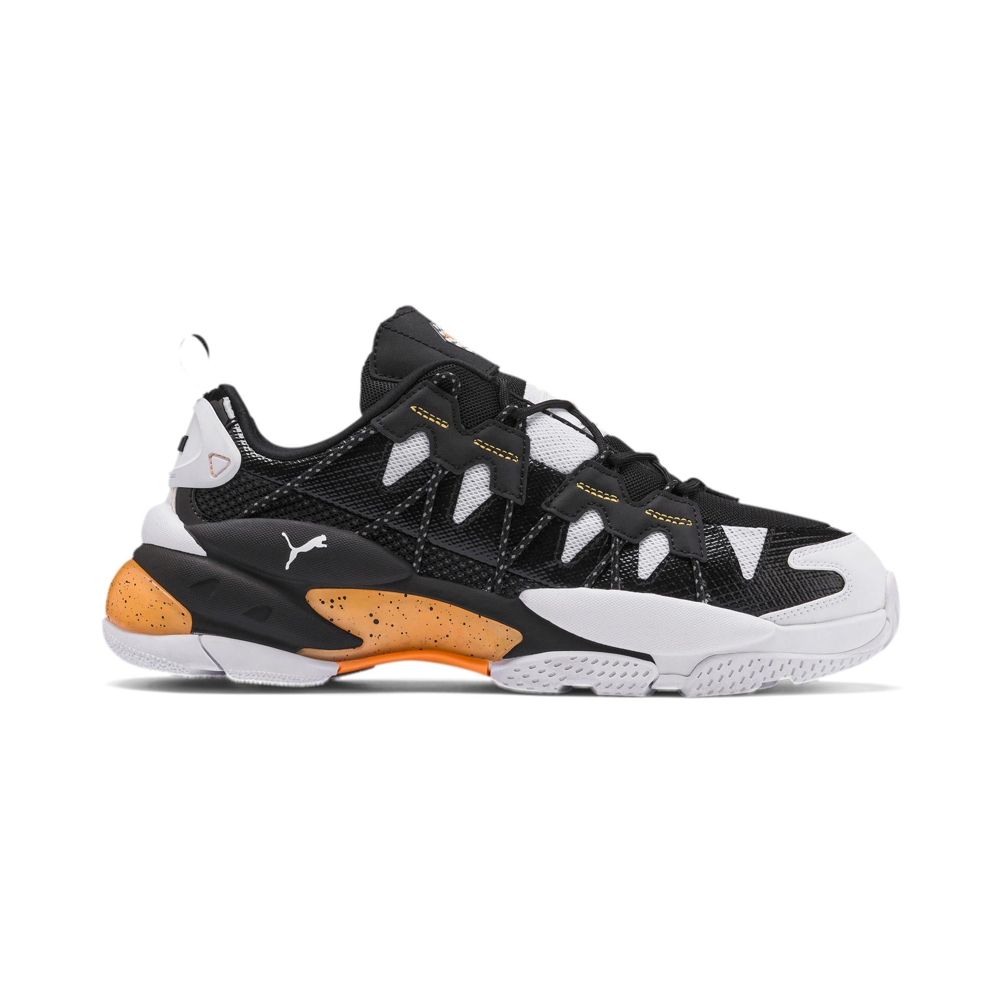 Thumbnail 5 of LQDCELL Omega Density Training Shoes, Puma White-Puma Black, medium