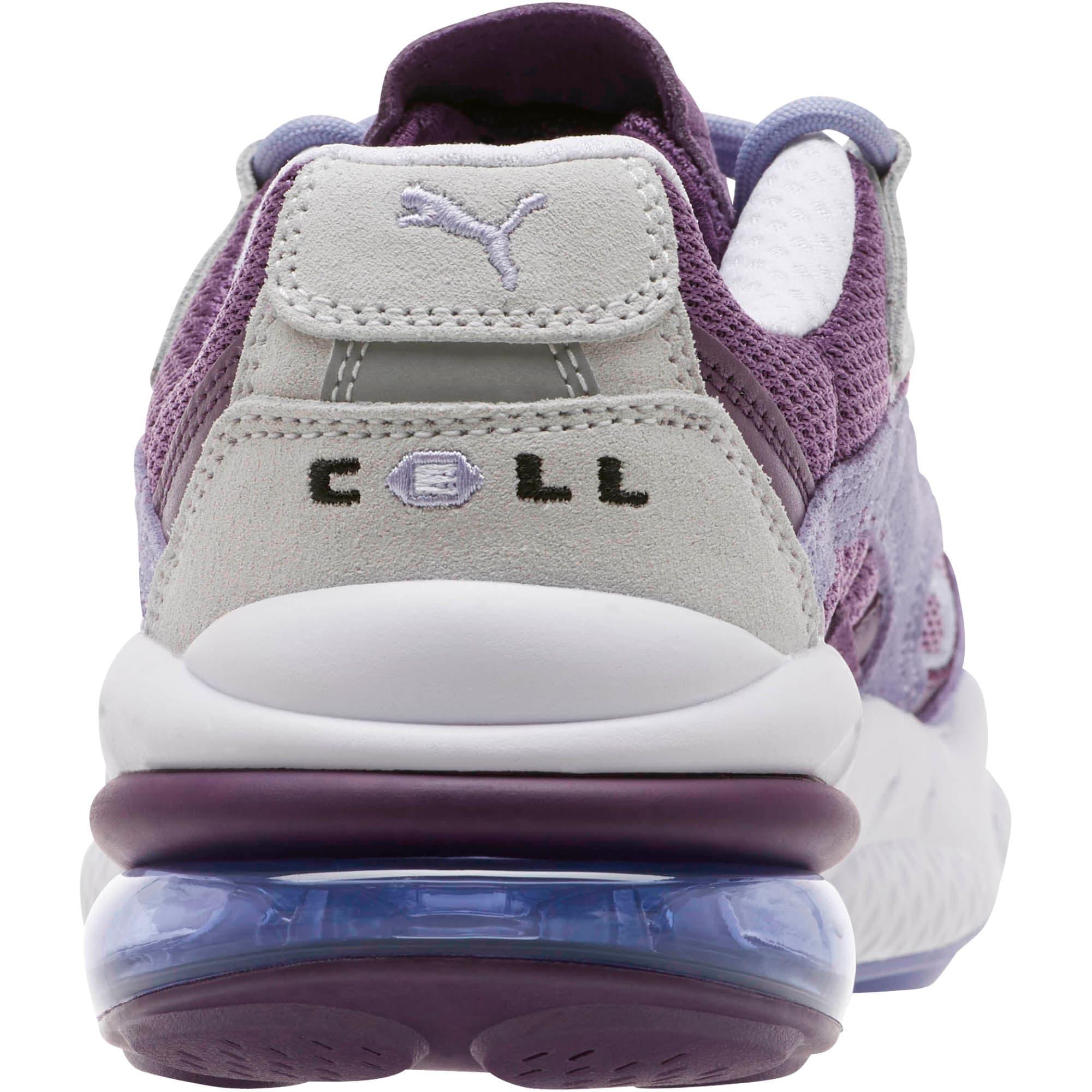 Thumbnail 4 of CELL Venom Women's Sneakers, Sweet Lavender-Indigo, medium