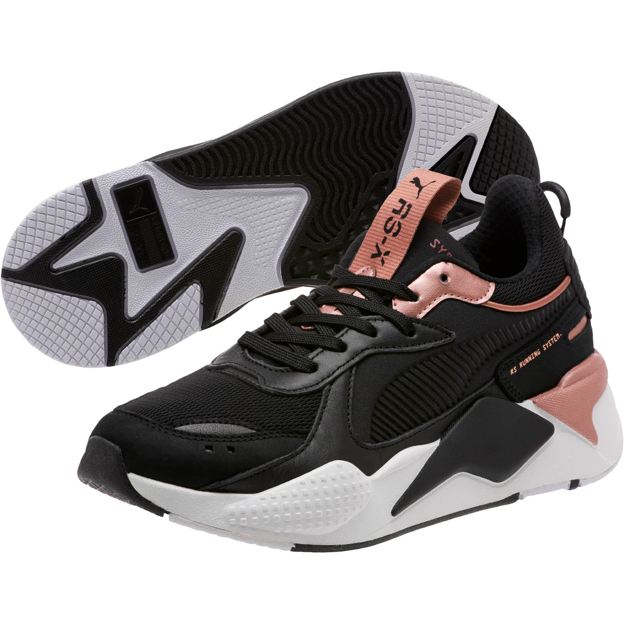 RS-X Trophy Women's Sneakers
