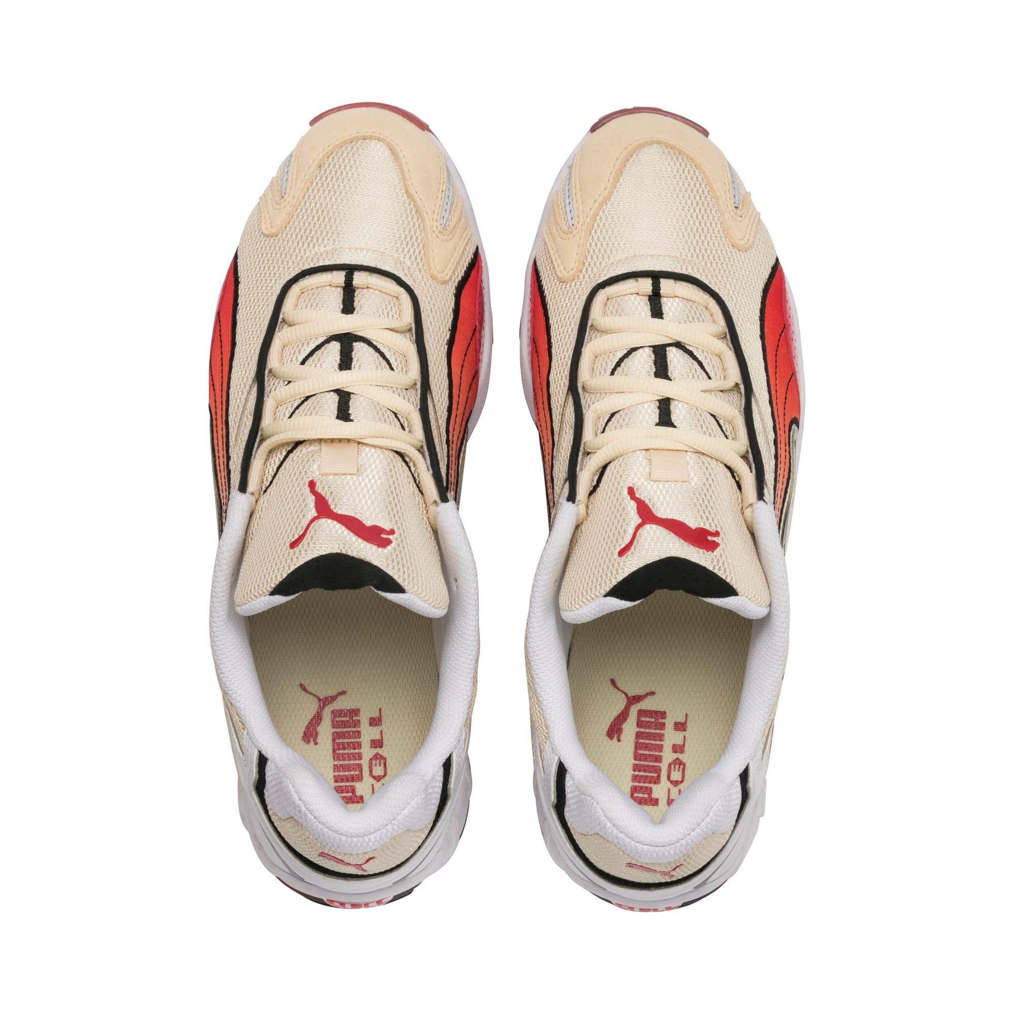 Thumbnail 7 of Inhale Sneakers, Summer Melon-High Risk Red, medium