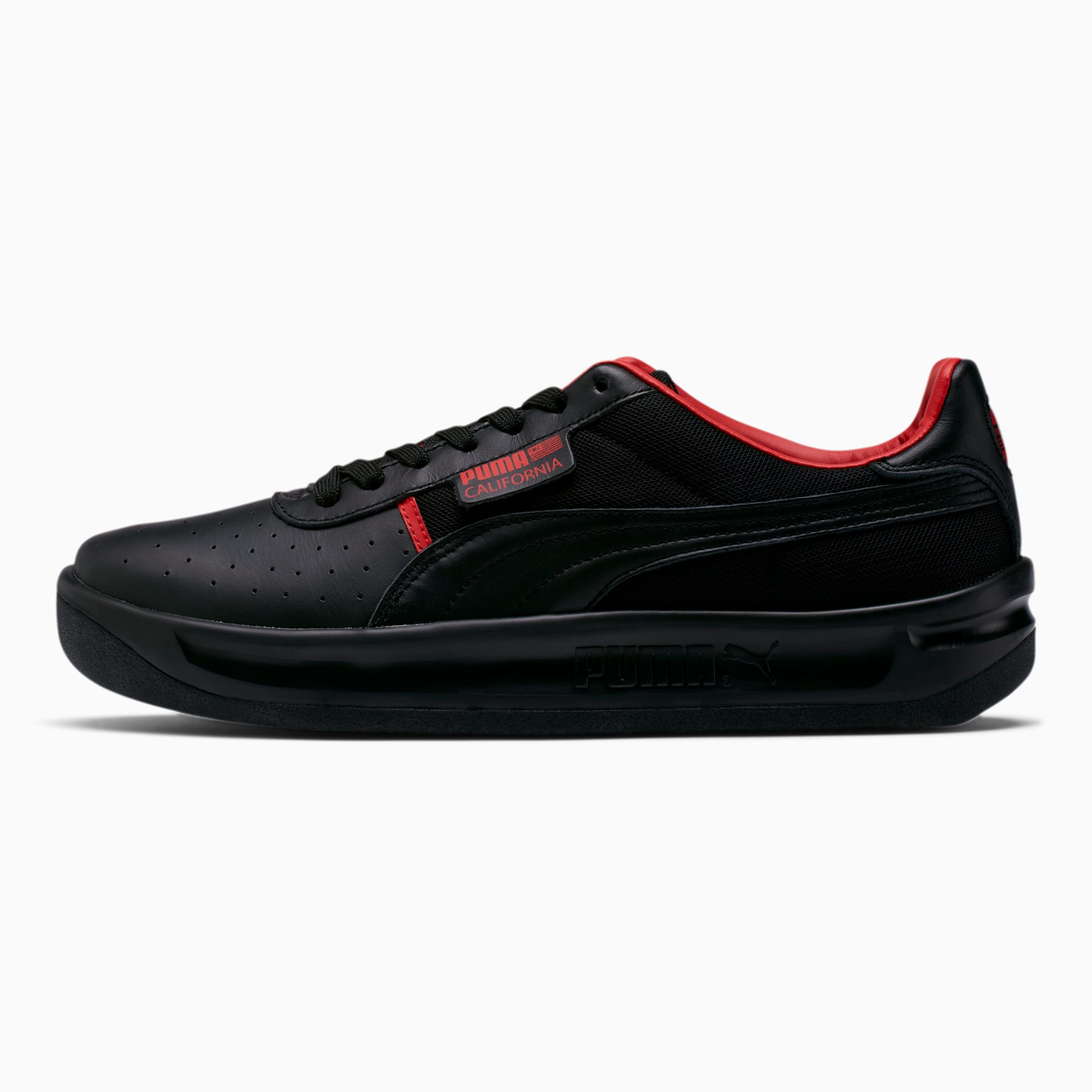 Aire acondicionado Garganta caligrafía  PUMA x TMC California Casual Sneakers | PUMA US