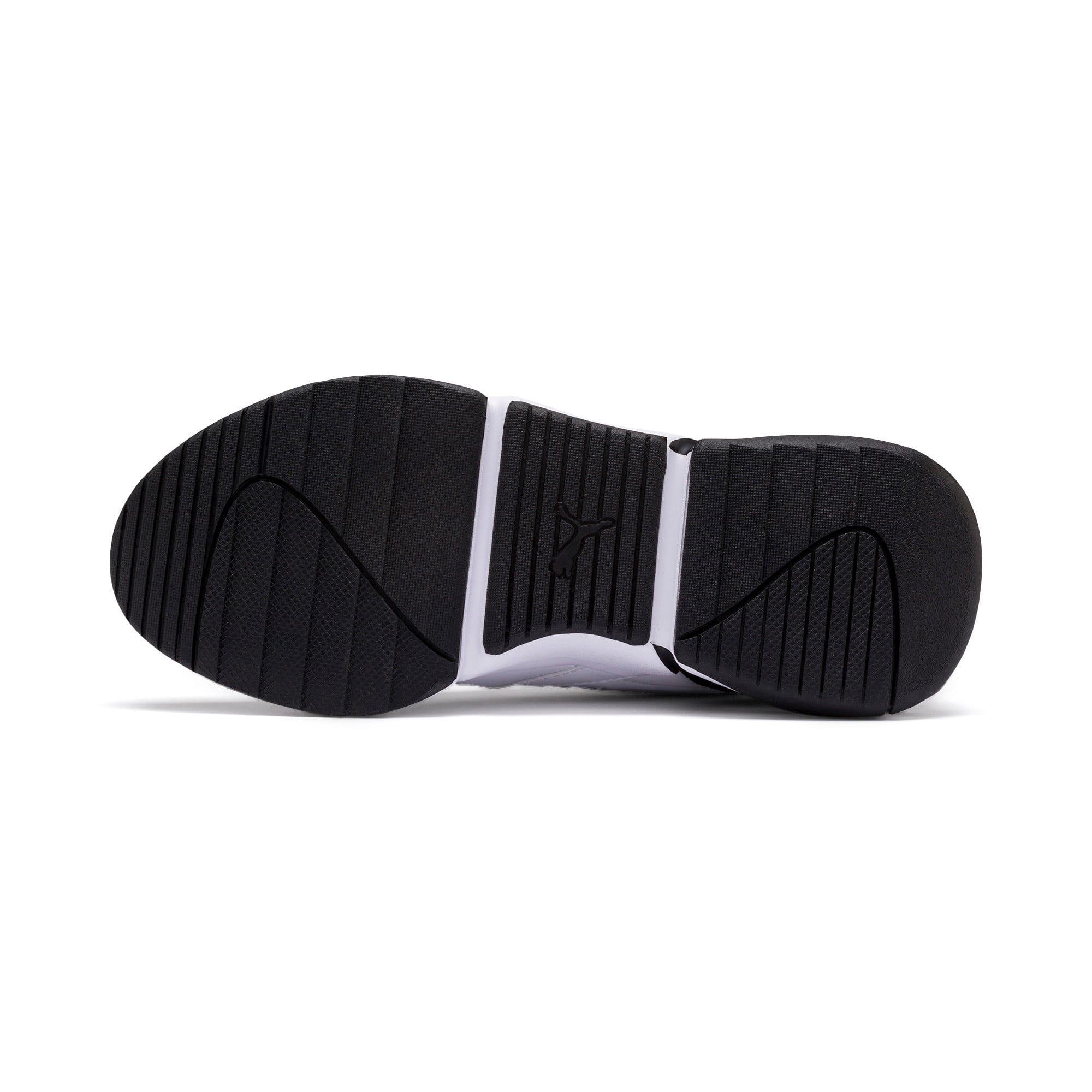 Thumbnail 5 of Nova Women's Sneakers, Puma White-Puma Black, medium