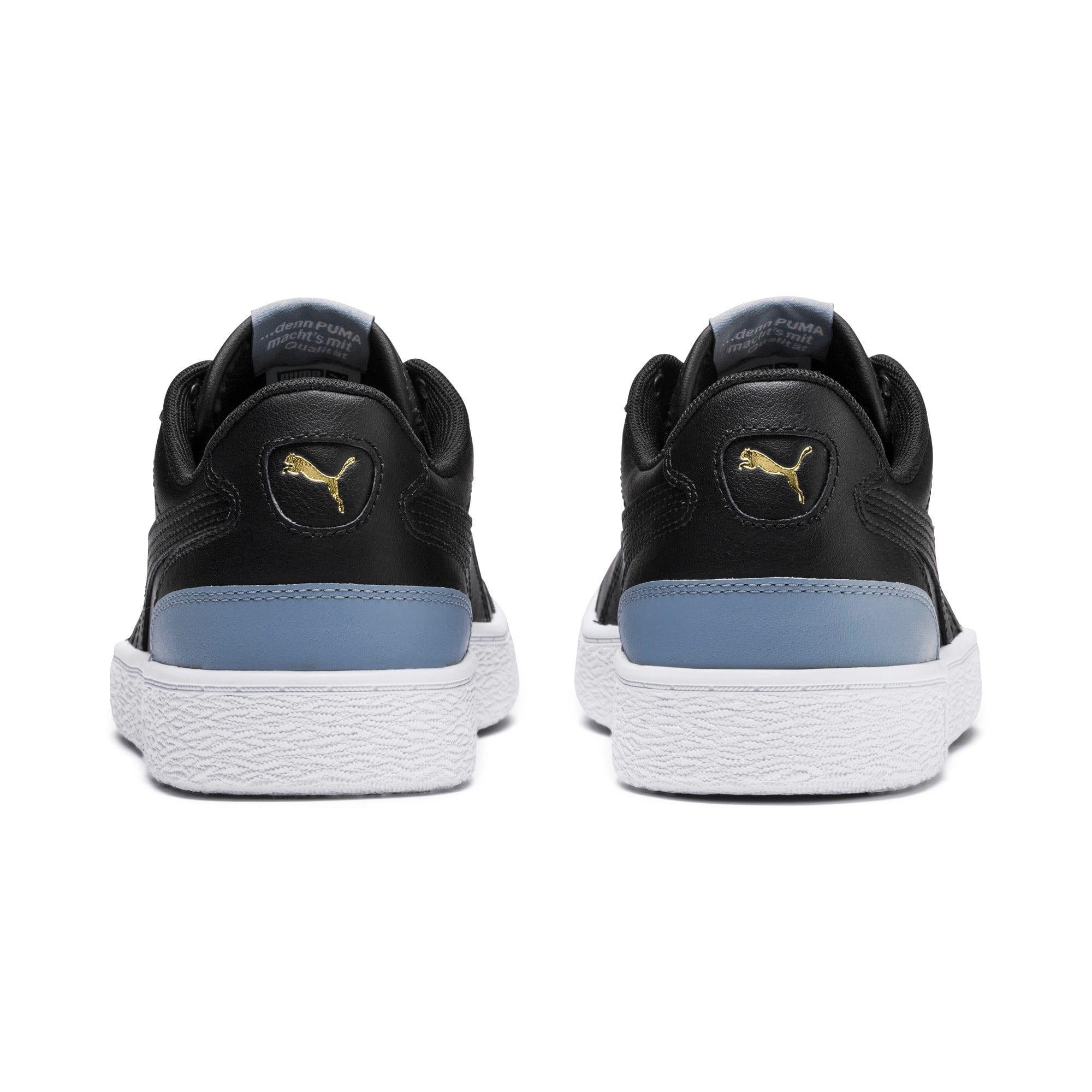 Miniatura 3 de Zapatos deportivosRalph Sampson Lo, Puma Blk-Puma Blk-FadedDenim, mediano