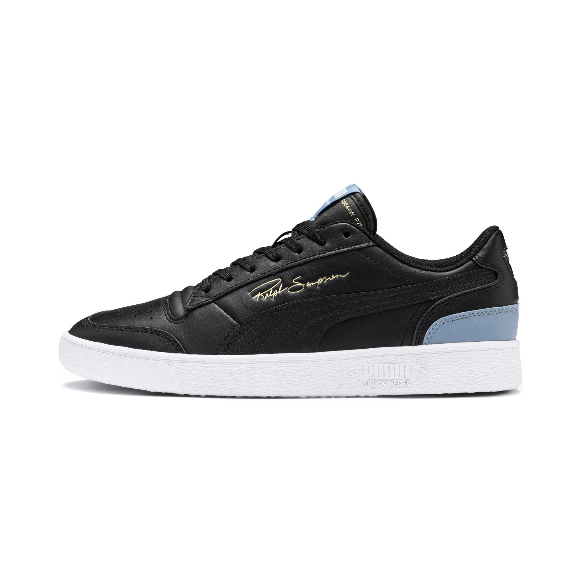 Miniatura 1 de Zapatos deportivosRalph Sampson Lo, Puma Blk-Puma Blk-FadedDenim, mediano