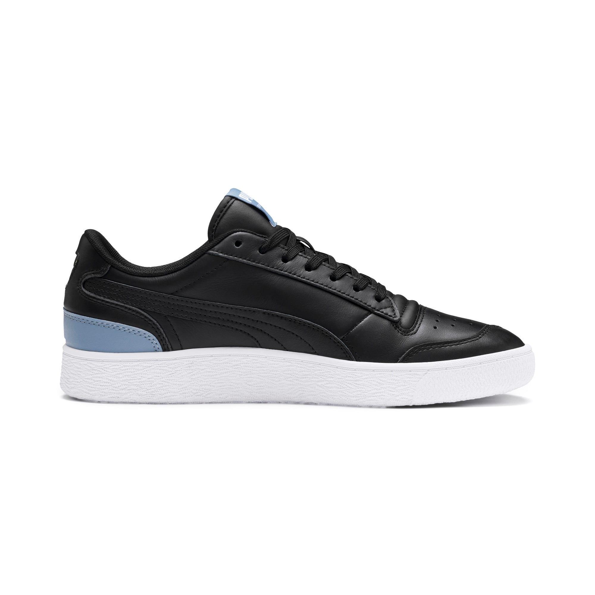 Miniatura 5 de Zapatos deportivosRalph Sampson Lo, Puma Blk-Puma Blk-FadedDenim, mediano