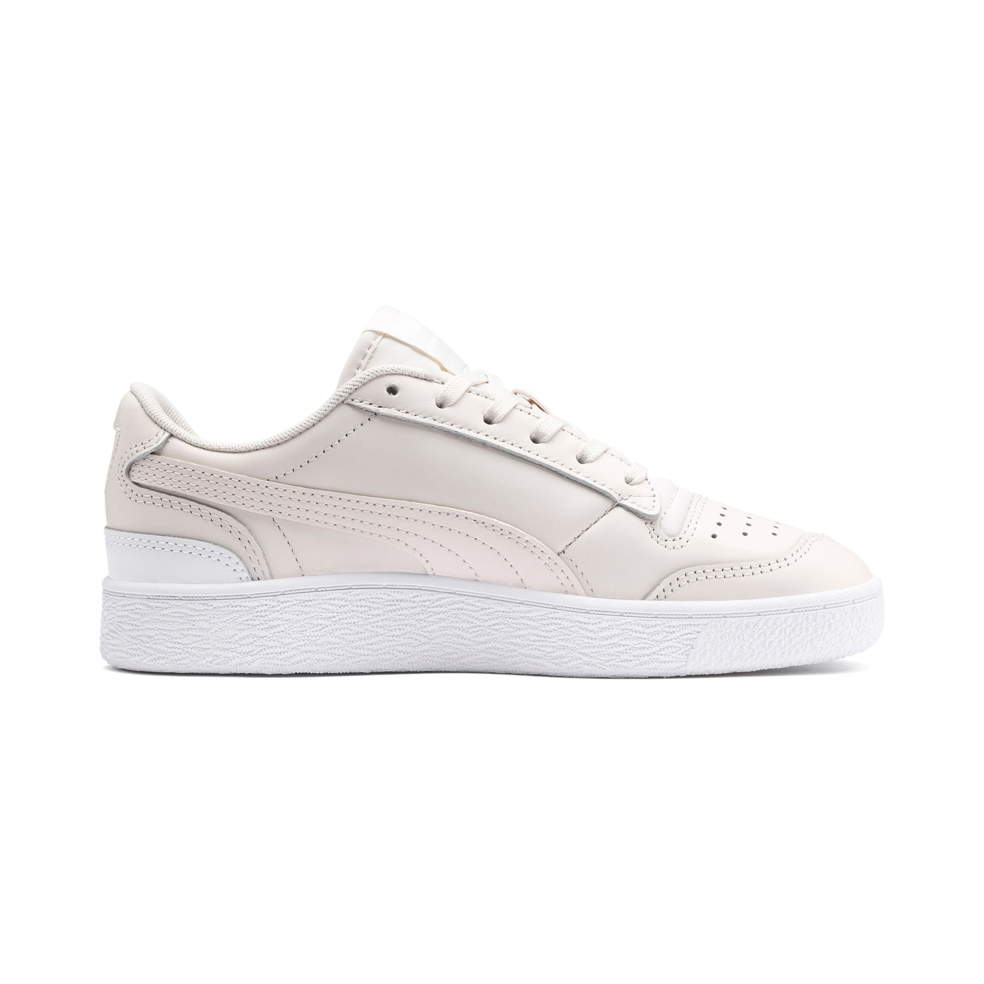 Thumbnail 5 of Ralph Sampson Lo Trainers, Pastel-Pastel-Puma White, medium