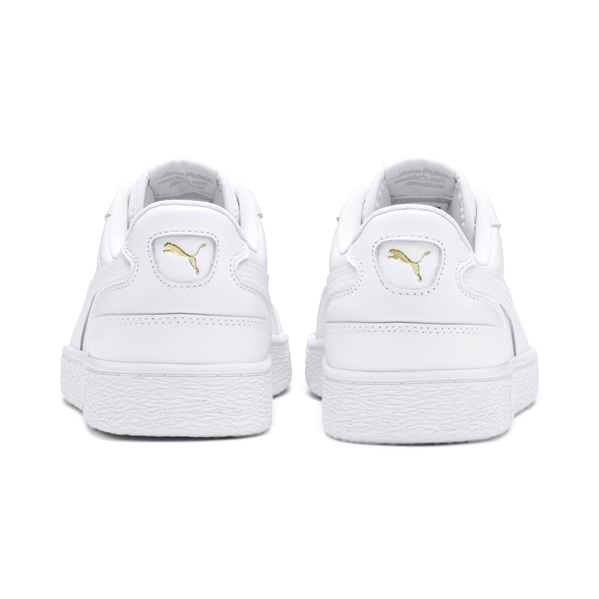 Thumbnail 4 of Ralph Sampson Lo Sneakers, Puma Wht-Puma Wht-Puma Wht, medium